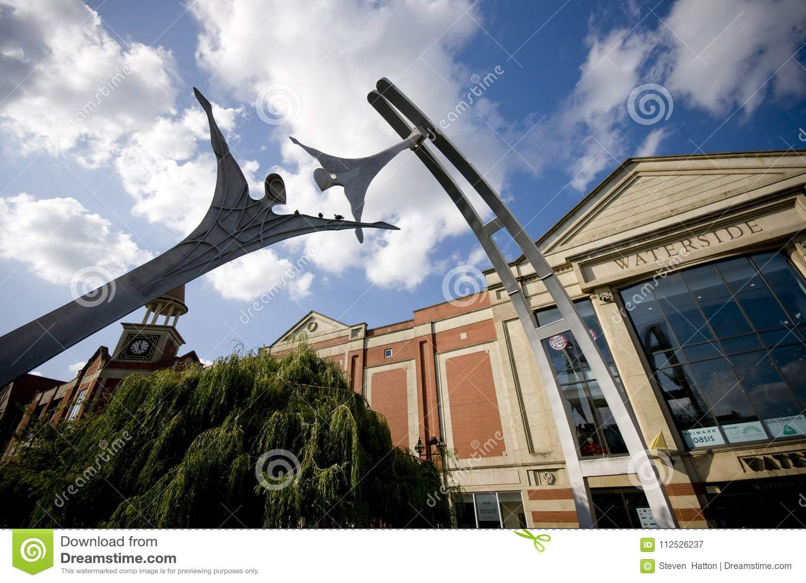 援权公开雕塑在林肯城中心,林肯,李