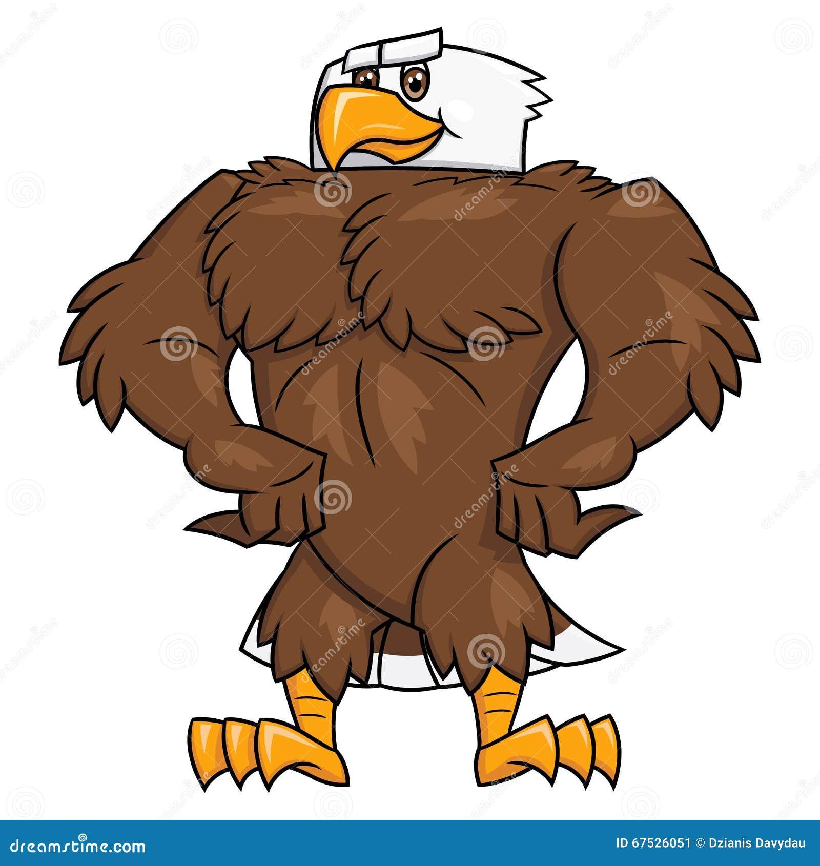 摆在2的强的老鹰