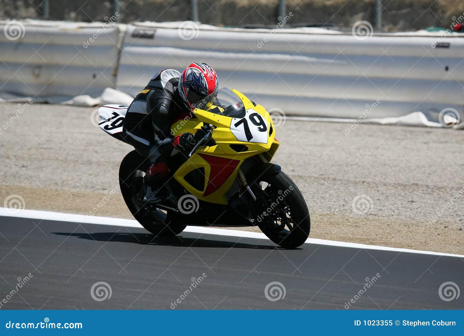 摩托车种族