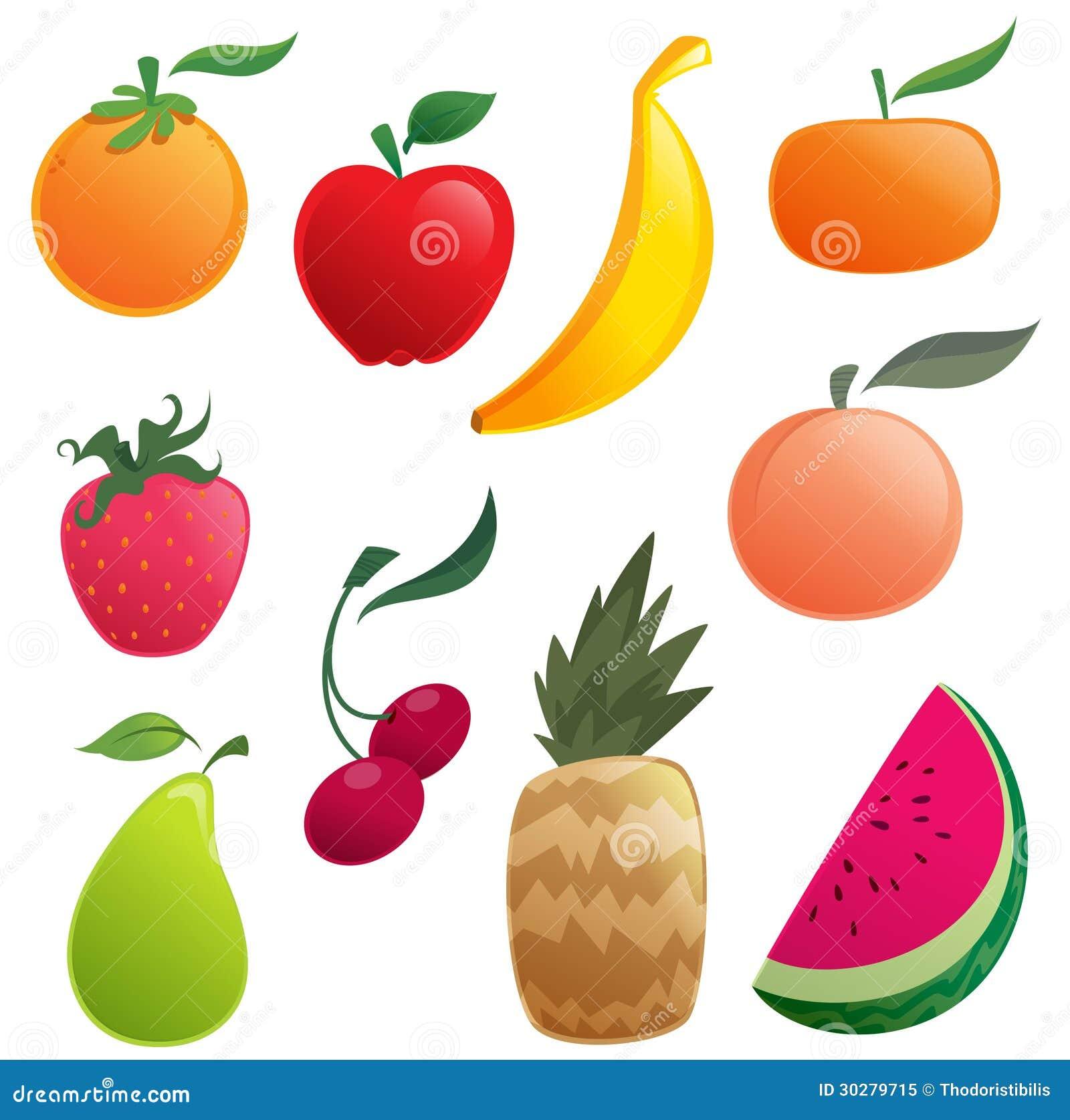 攀爬动画片果子