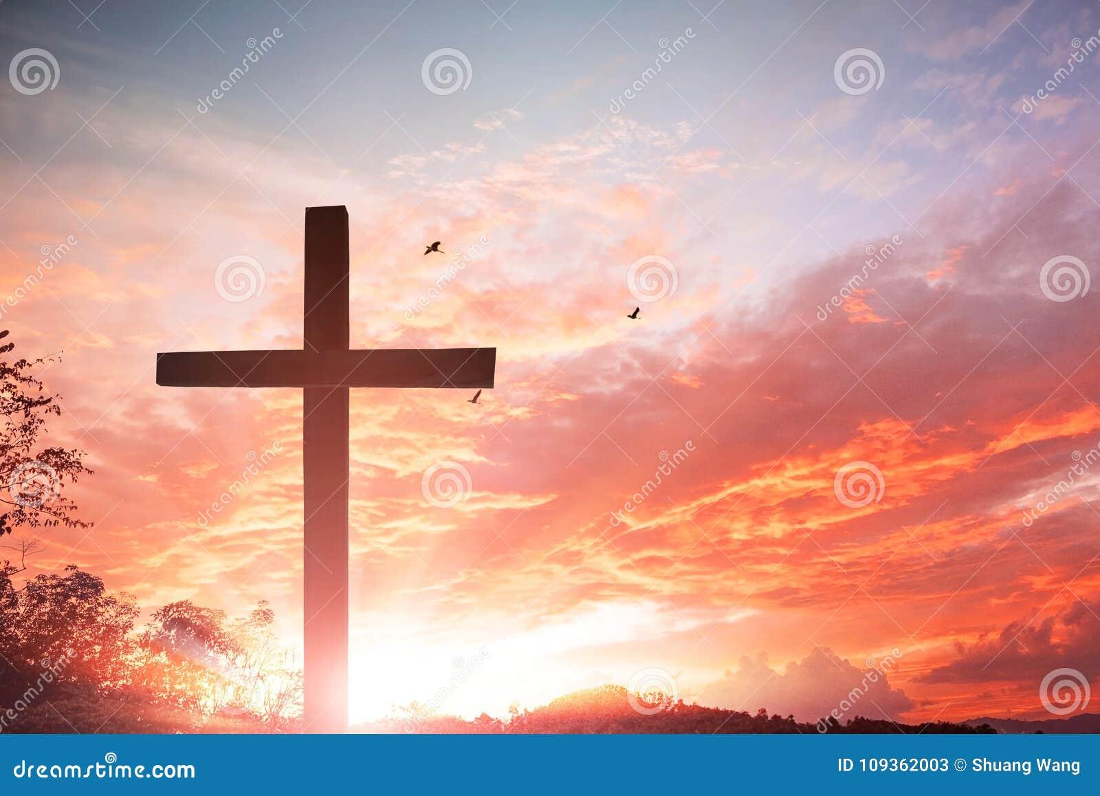 收兑,耶稣受难节,救世的发怒标志