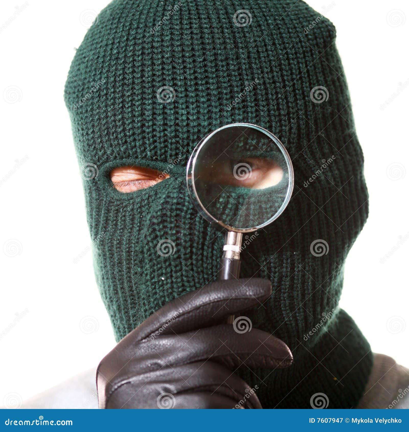 放大器窃贼