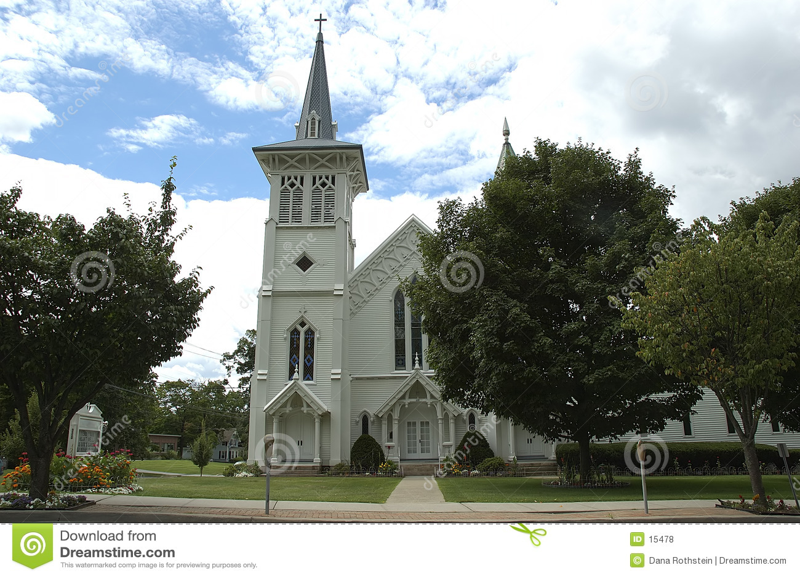教会卫理公会派教徒