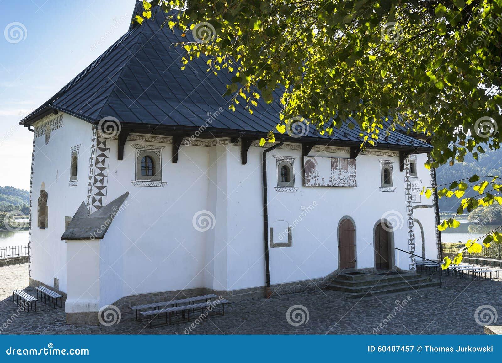 教会在波兰