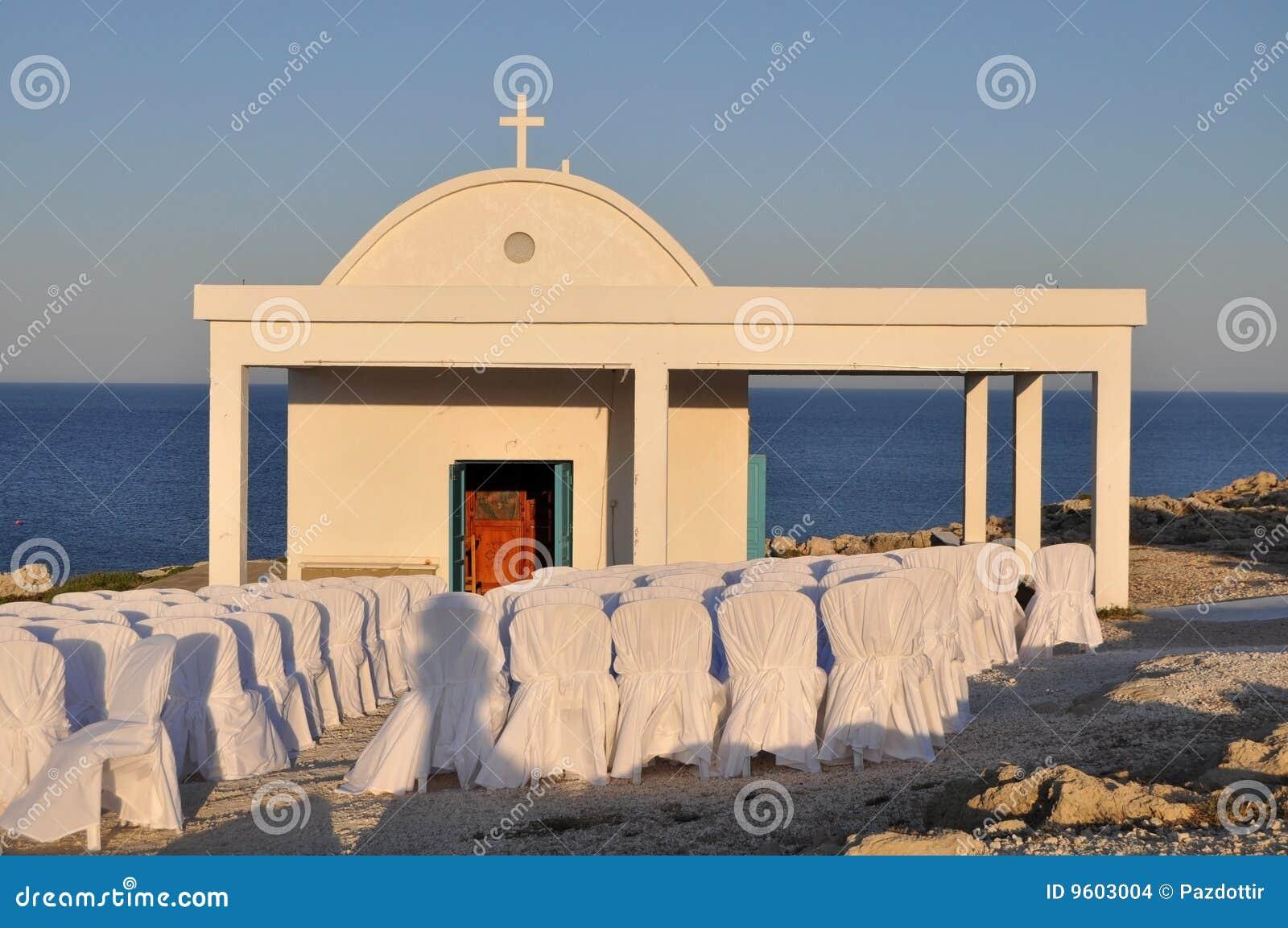 教会正统婚礼