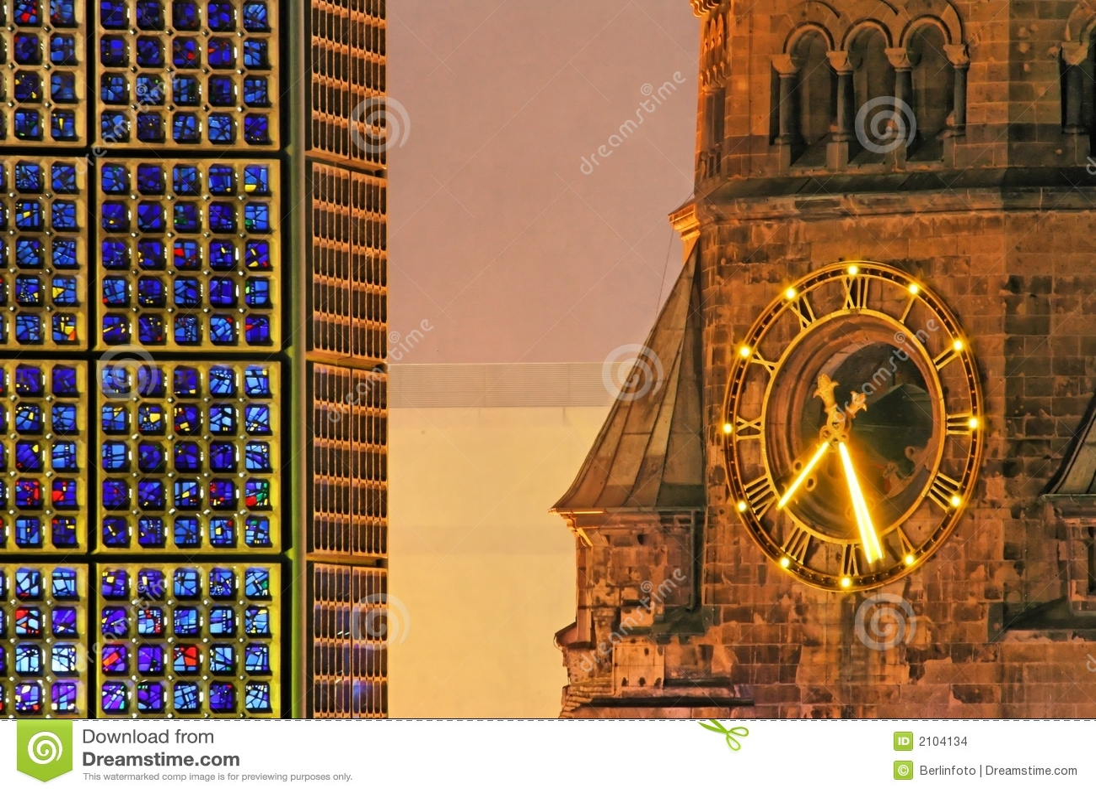 教会kaiser纪念品wilhelm