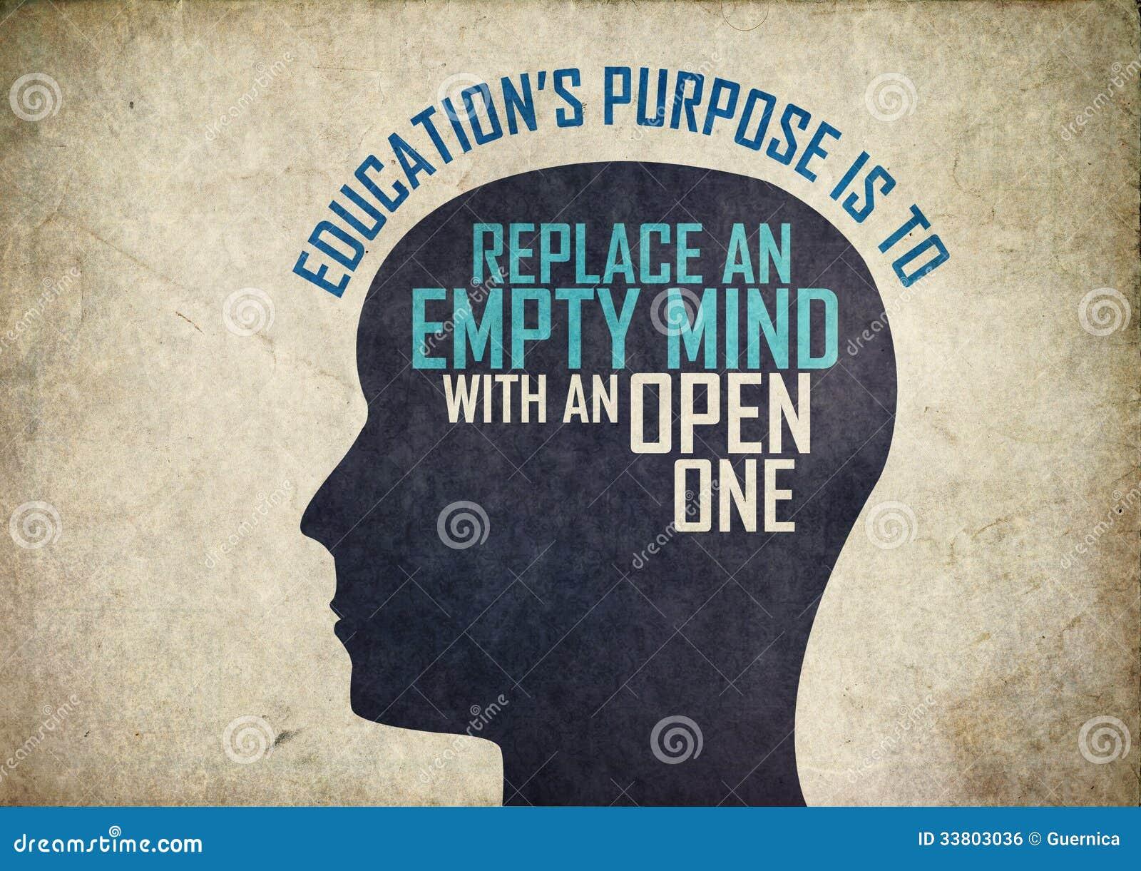 教育创造性的头脑