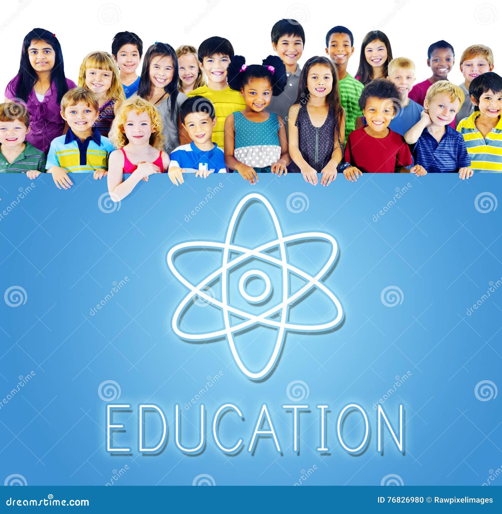 教育科学物理图表象概念