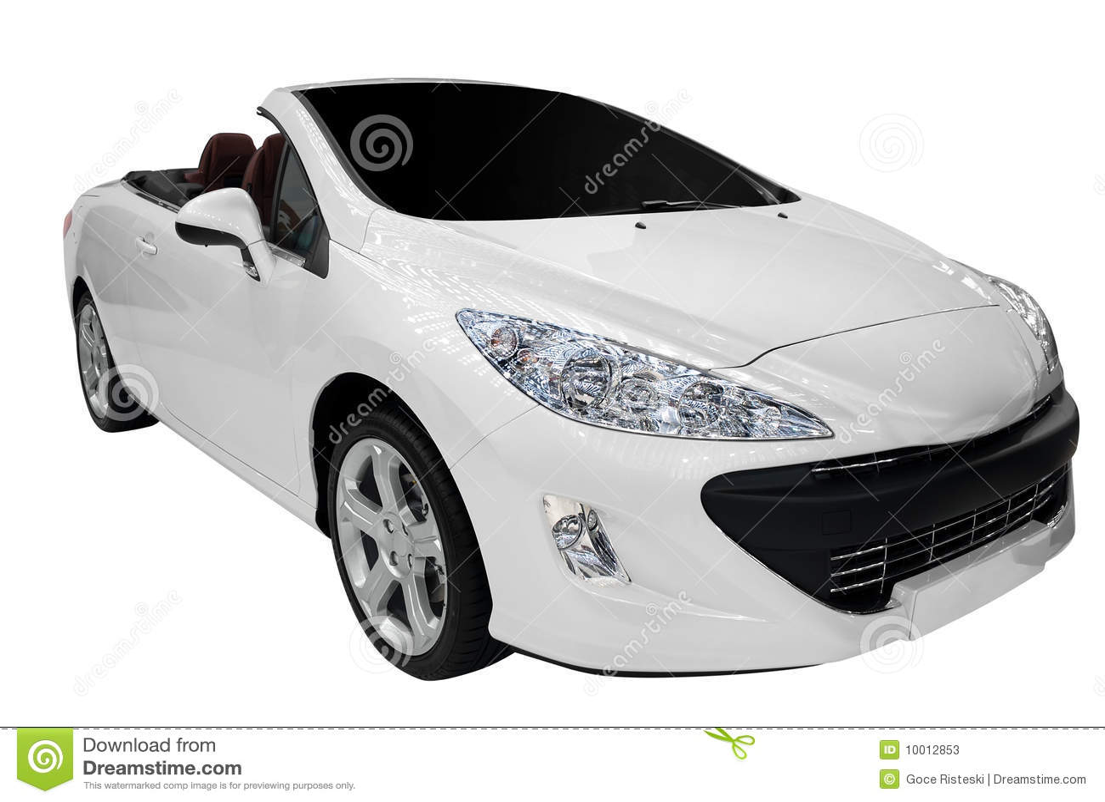 敞蓬车汽车