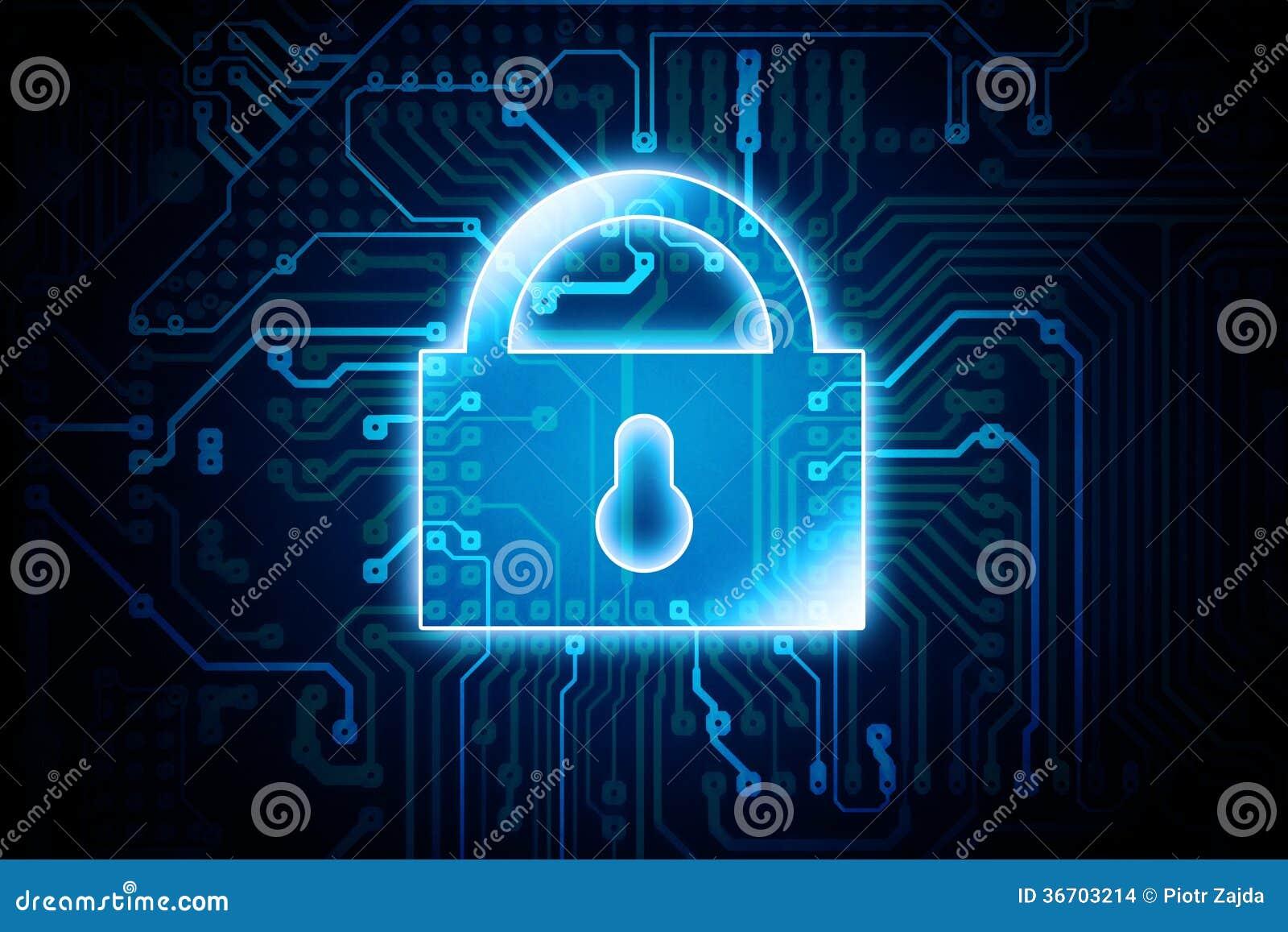 数字式加密锁