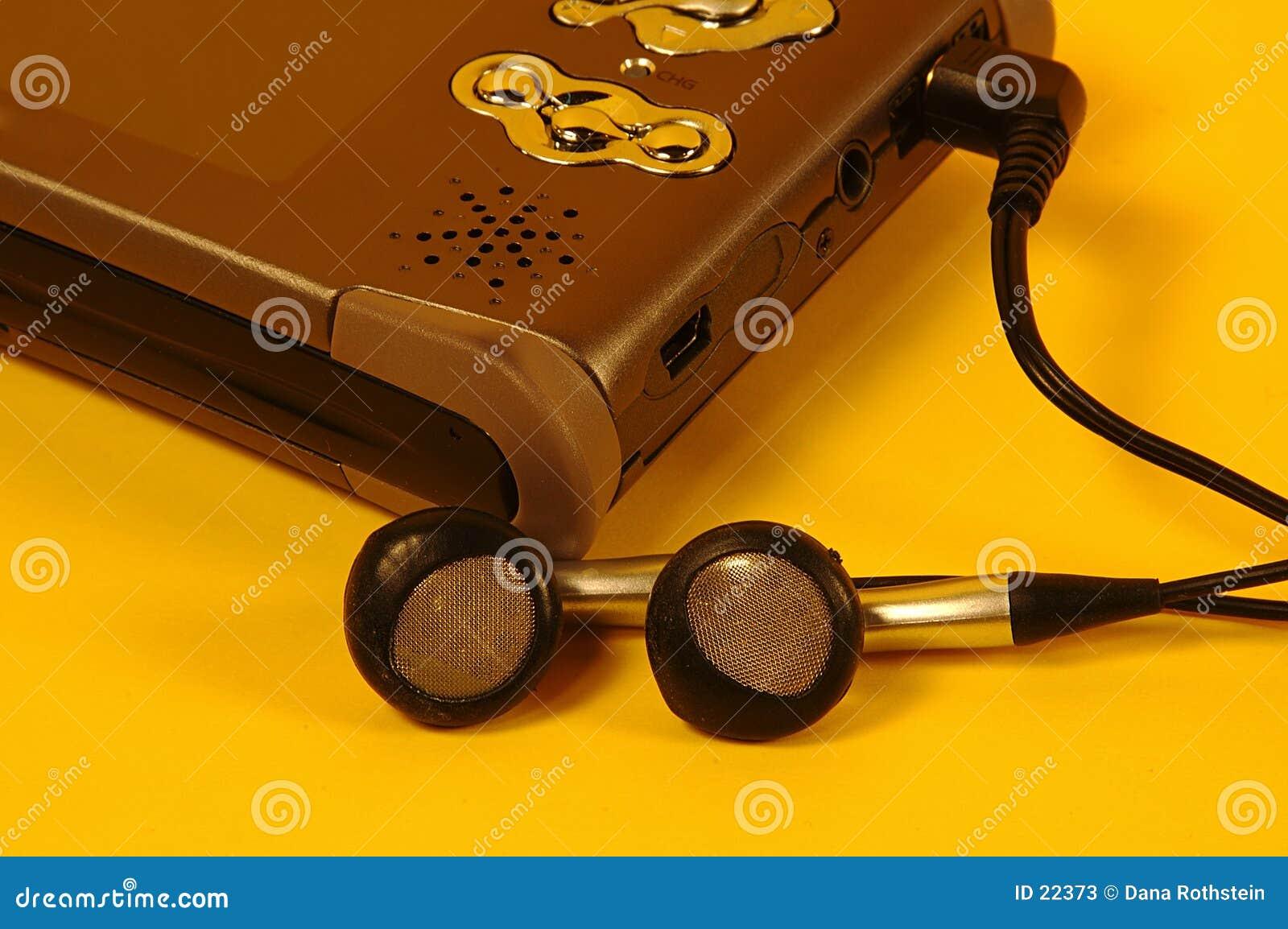 数字式媒体播放器