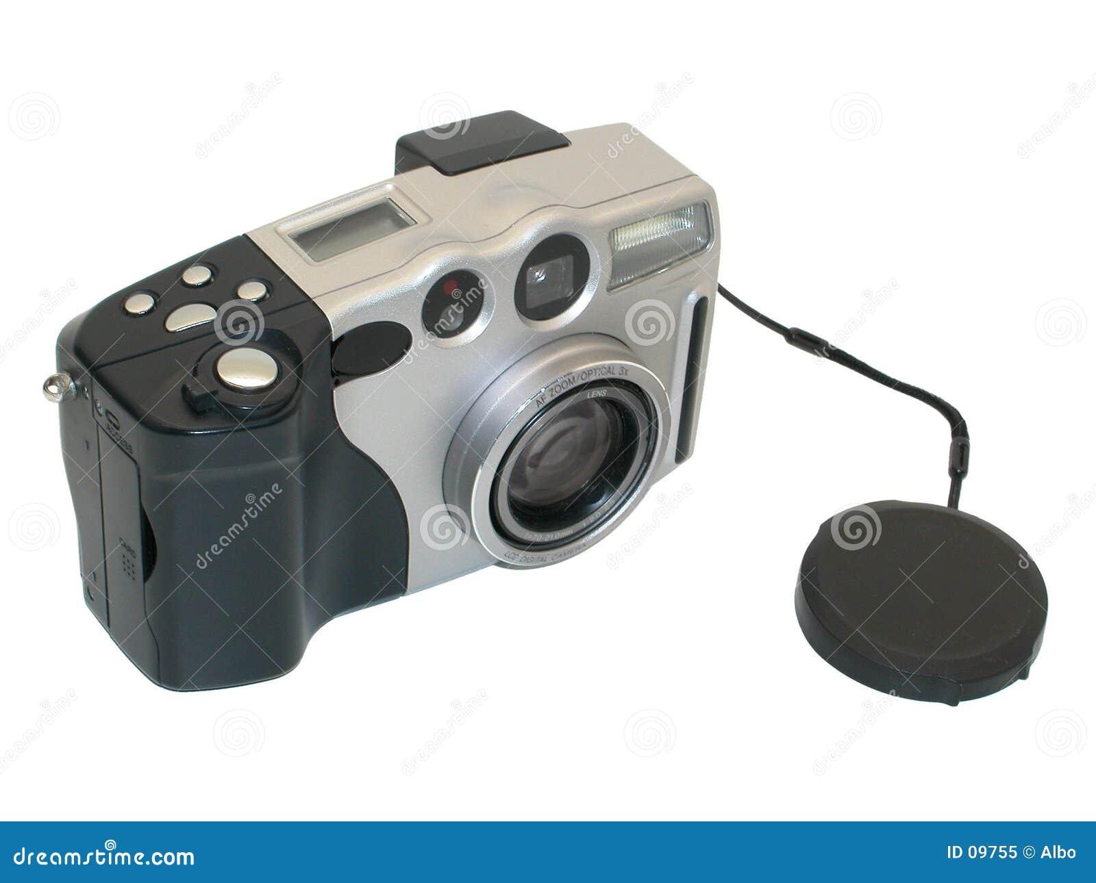 数字式照相机