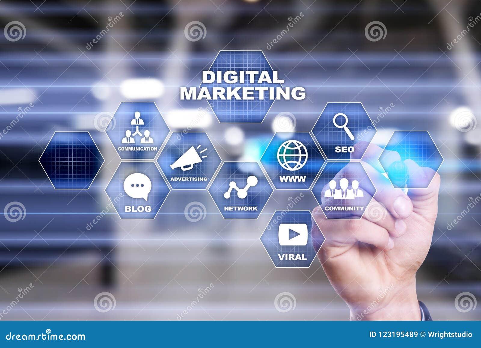 数字式营销技术概念 互联网 在网上 搜索引擎优化 SEO SMM 忠告