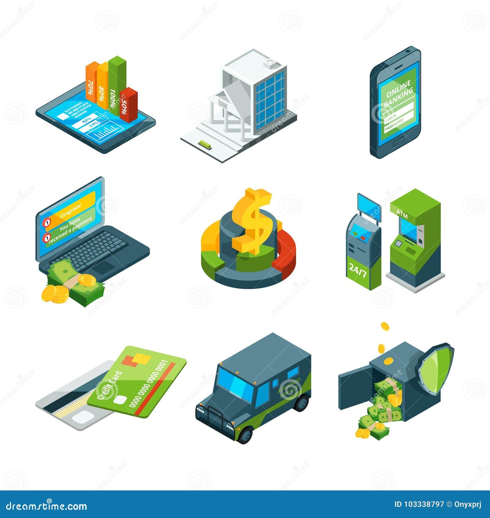 数字式银行业务 网上银行交易 数字式操作 等量企业象集合