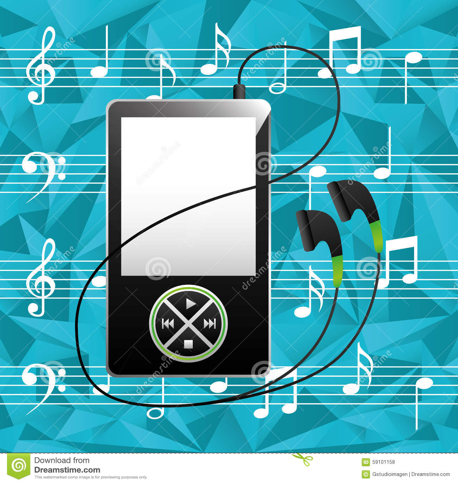 数字式音乐技术
