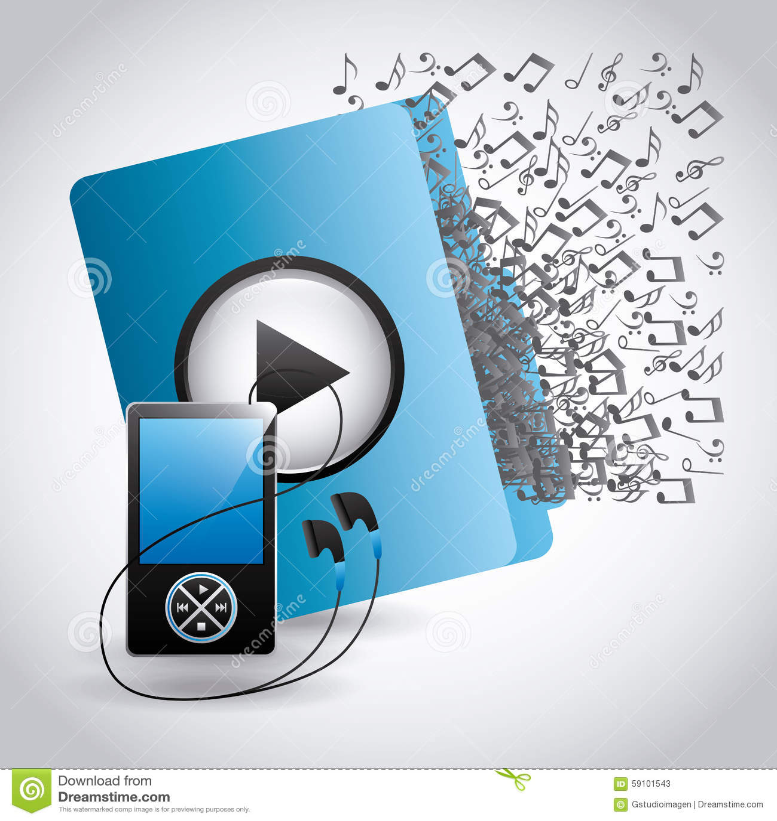 数字式音乐