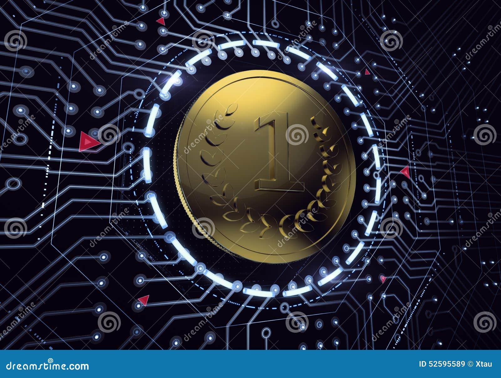 Resultado de imagen de digital object money identifier