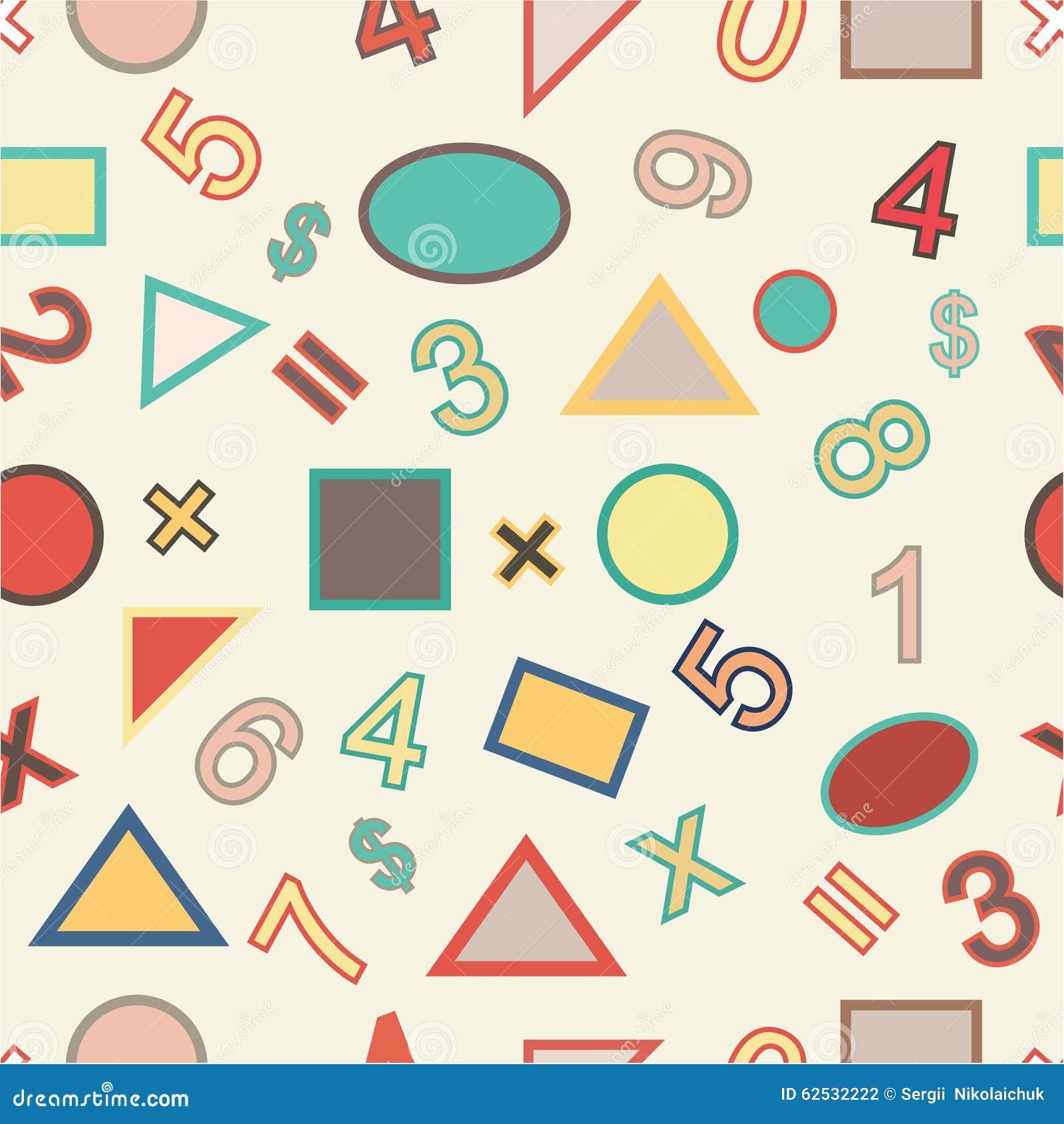 数字无缝传染媒介和几何