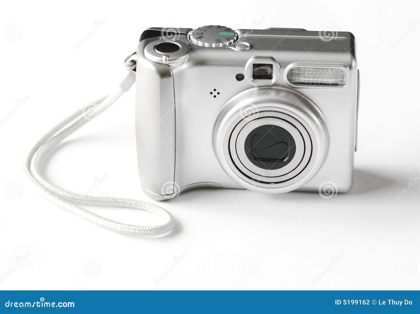 数字照相机