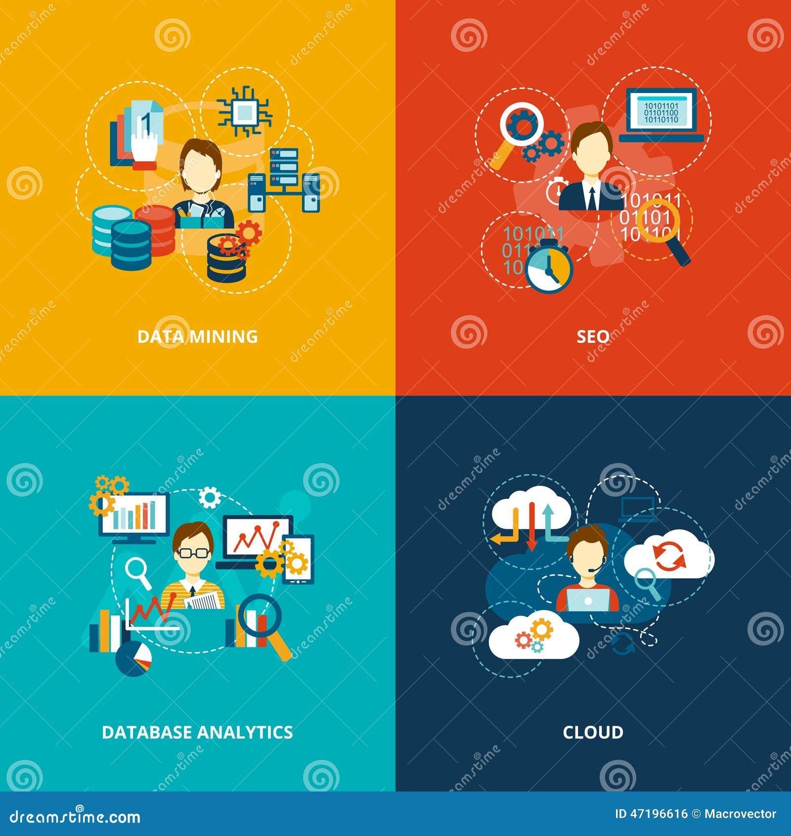 数据库平逻辑分析方法的象图片