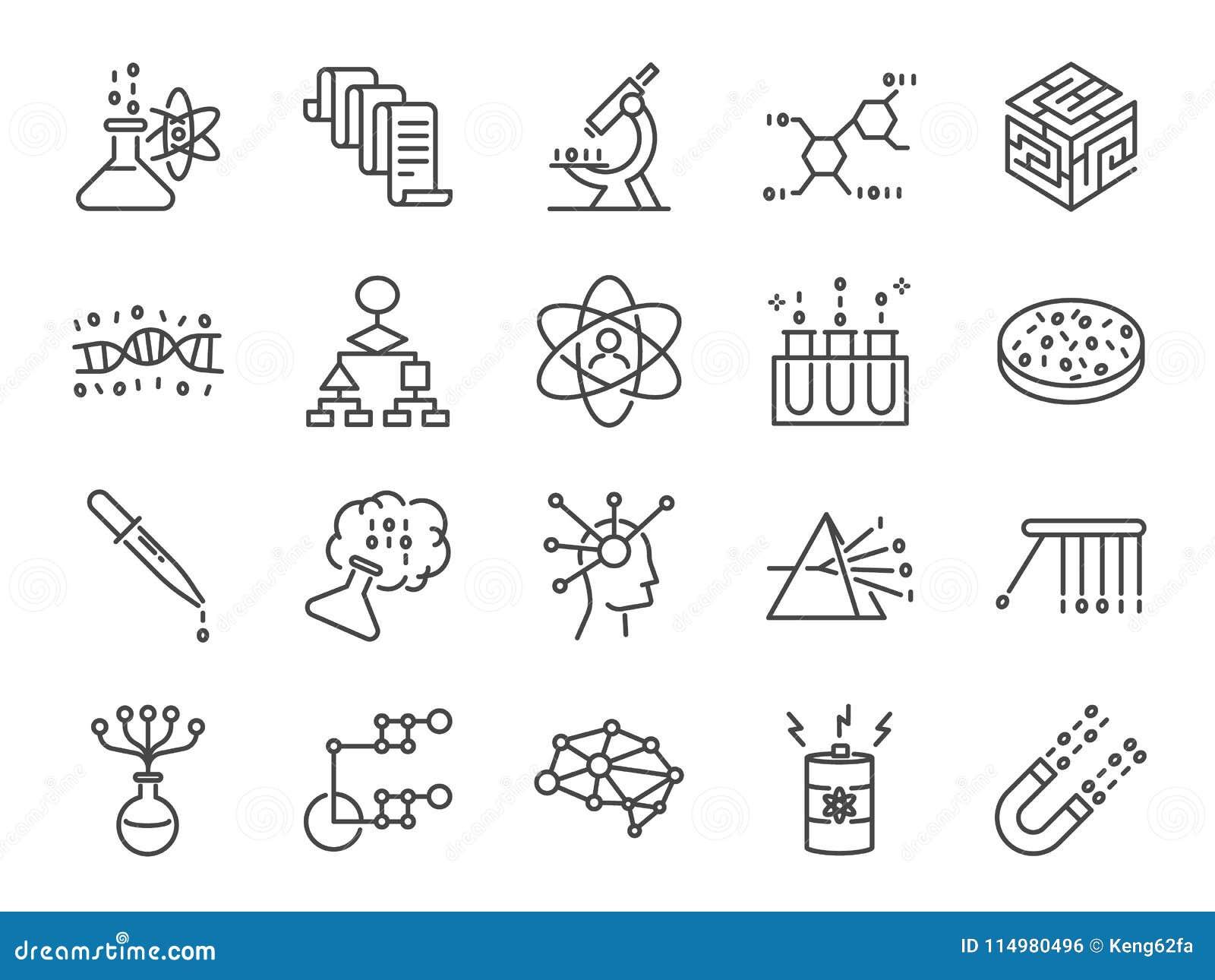 数据科学象集合 包括象,用户算法、大数据、做法、科学、测试、原始数据,被排序,解答和mo