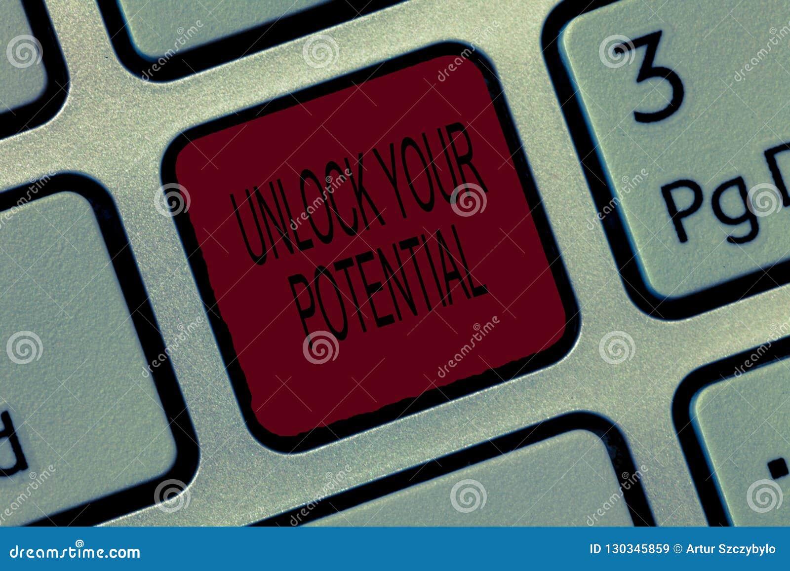 文字笔记陈列打开您潜在的问题 企业照片陈列最大化您的能力用途上帝特定礼物