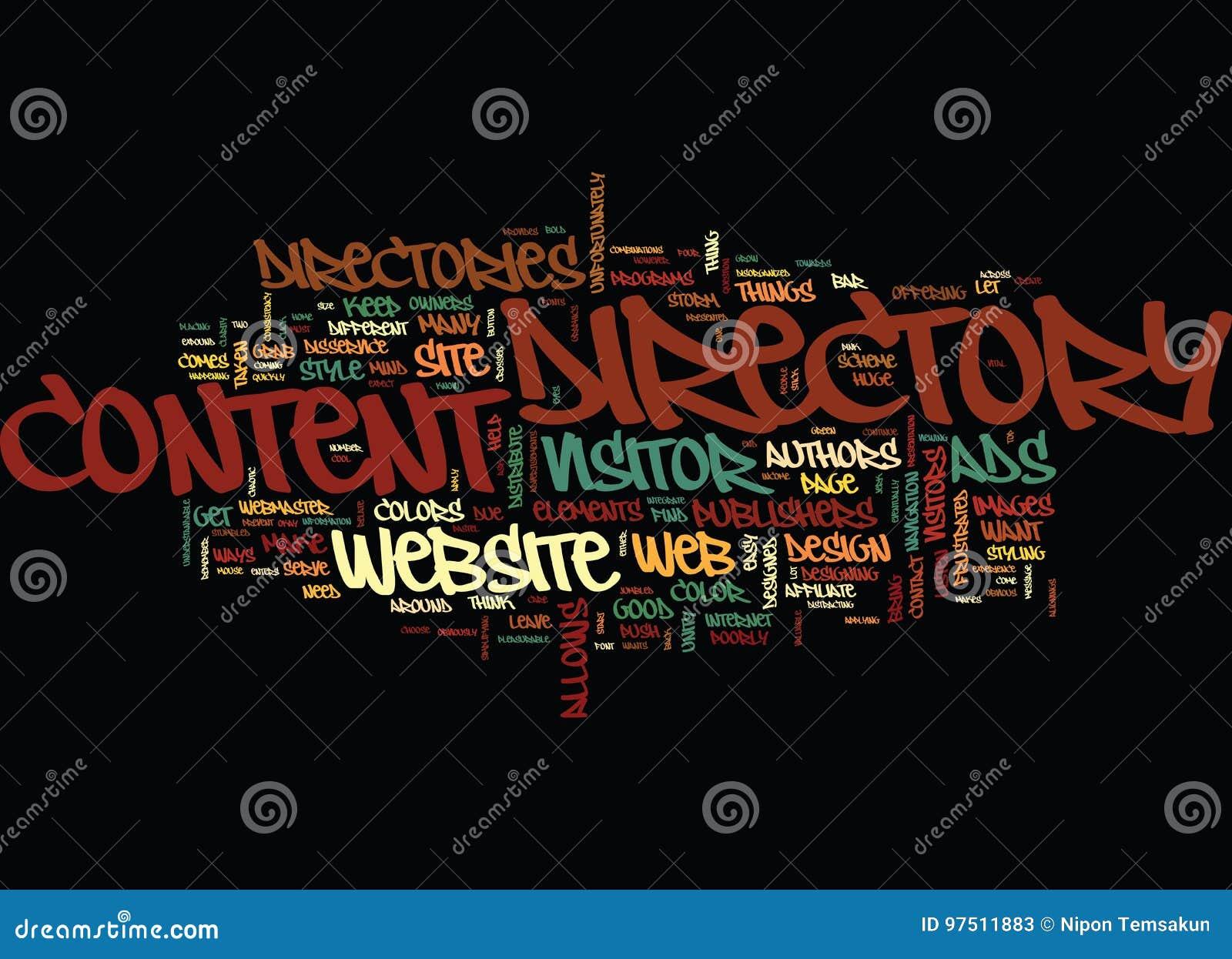 文章目录网站设计清扫您的实义词云彩概念