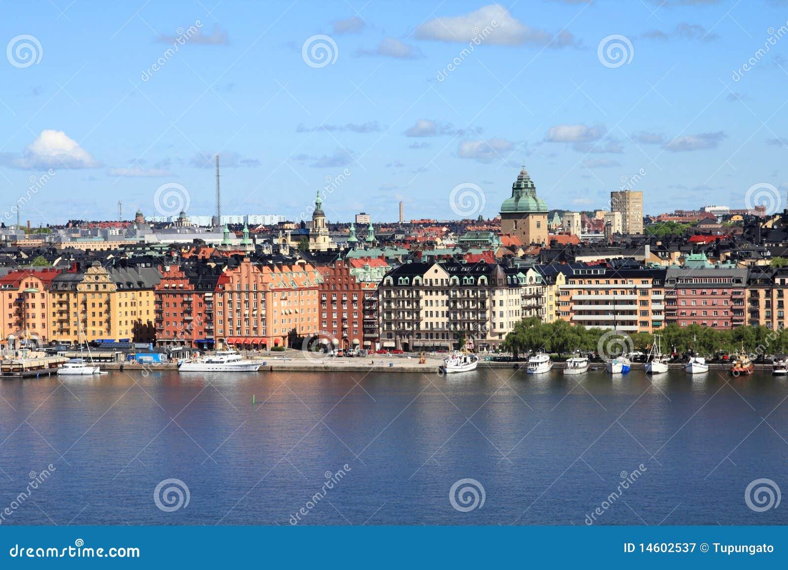 斯德哥尔摩瑞典