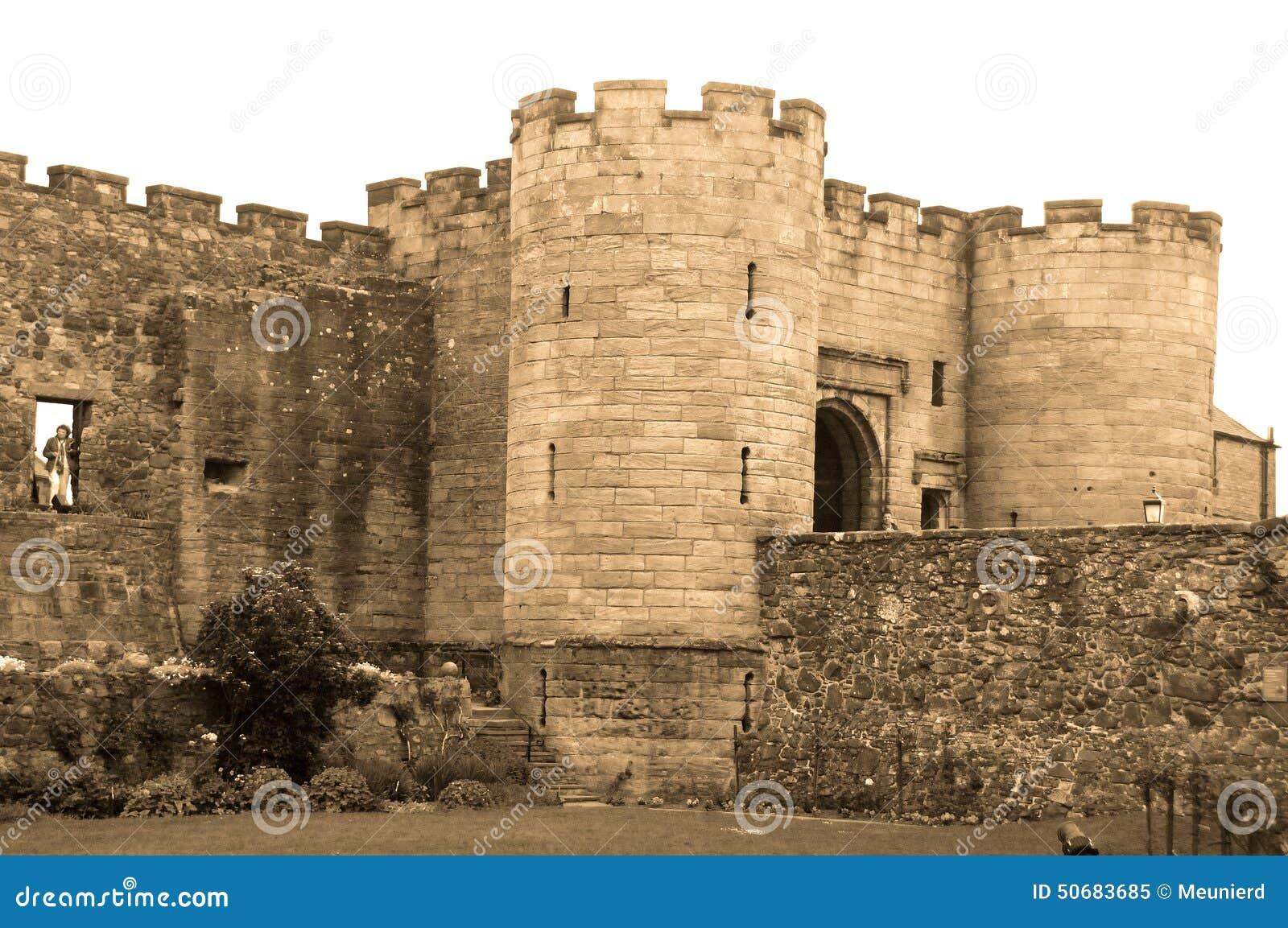 Download 斯特灵城堡 库存图片. 图片 包括有 峭壁, 堡垒, 死亡, 爱德华, 扶手, 战舰, 历史记录, 黄昏 - 50683685