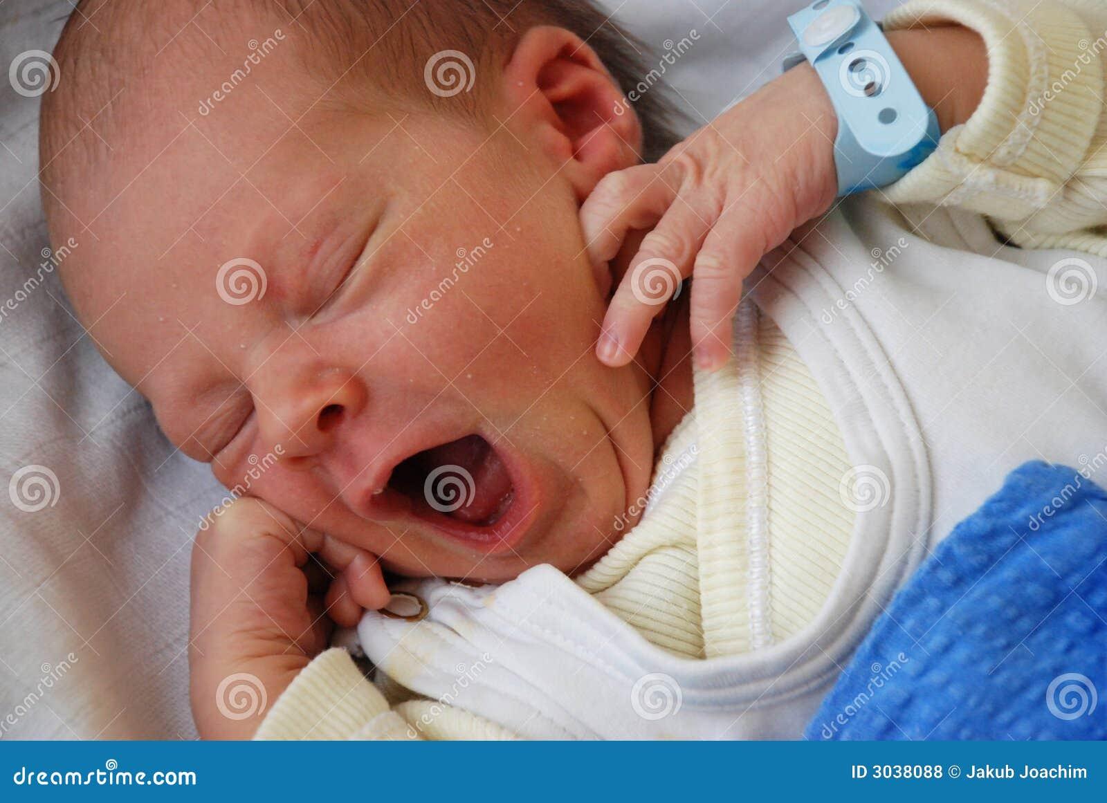 新出生 免版税库存照片 - 图片: 3038088图片