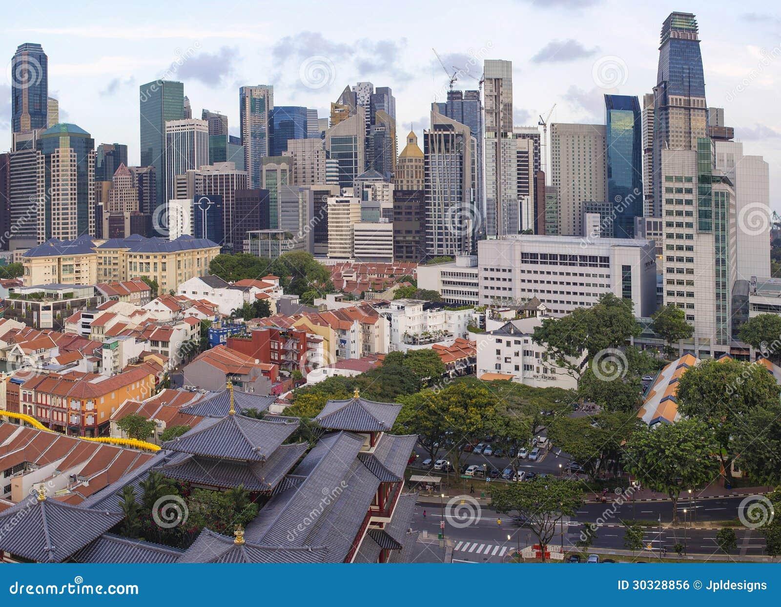 Download 新加坡在唐人街地区的中心商务区 库存照片. 图片 包括有 云彩, 街市, 有历史, 天空, 餐馆, 唐人街 - 30328856