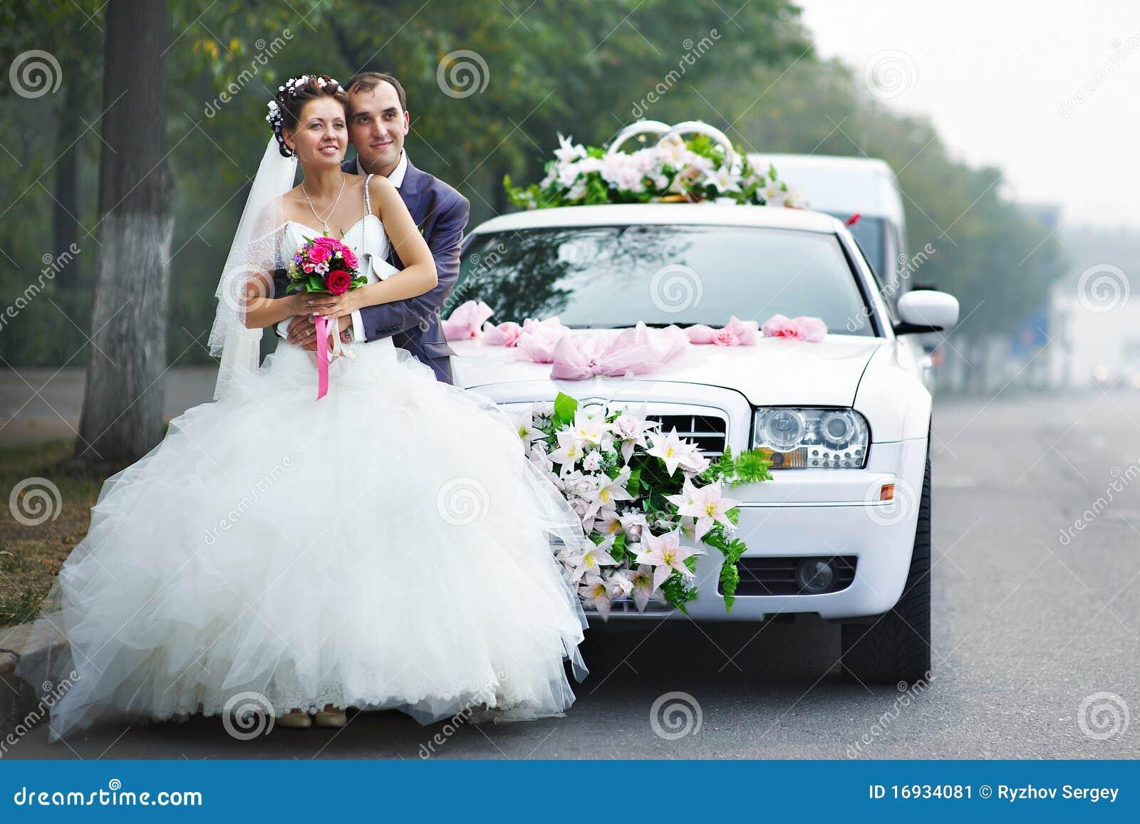 新娘新郎愉快的lmo