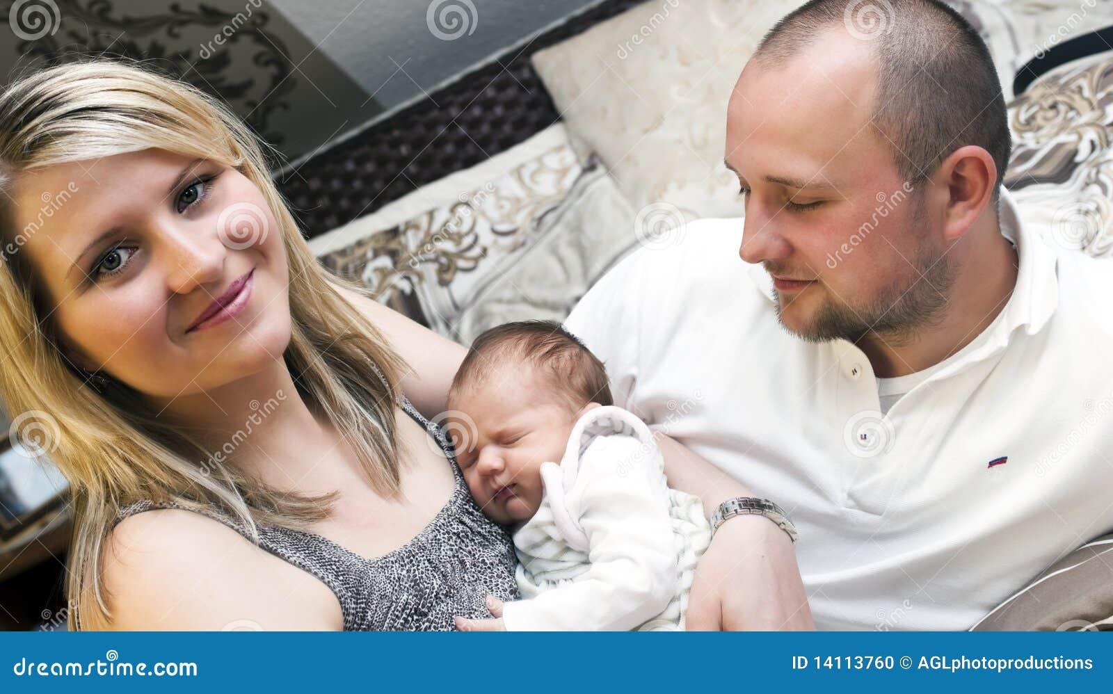 新新出生的父项