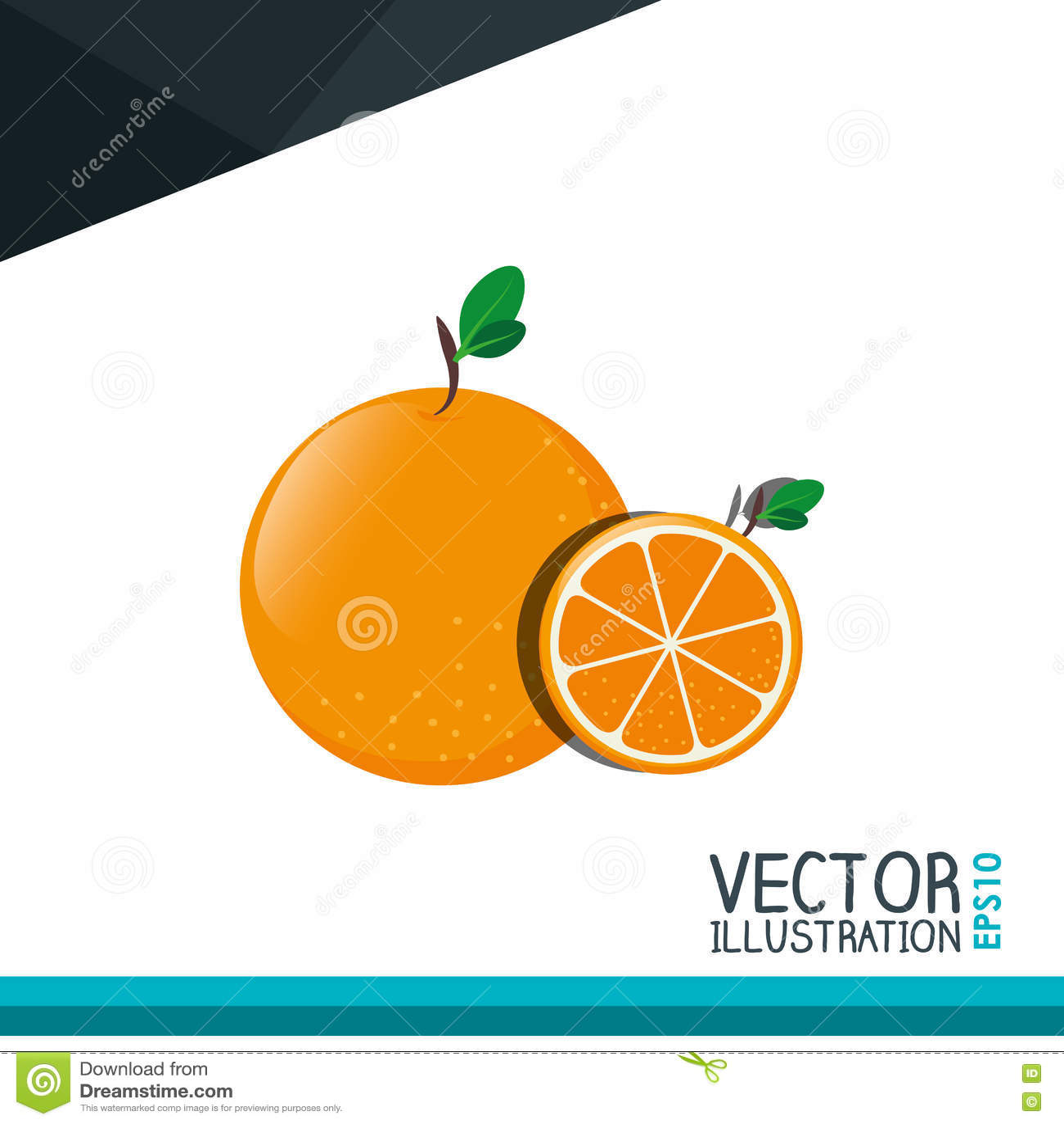 新鲜水果设计