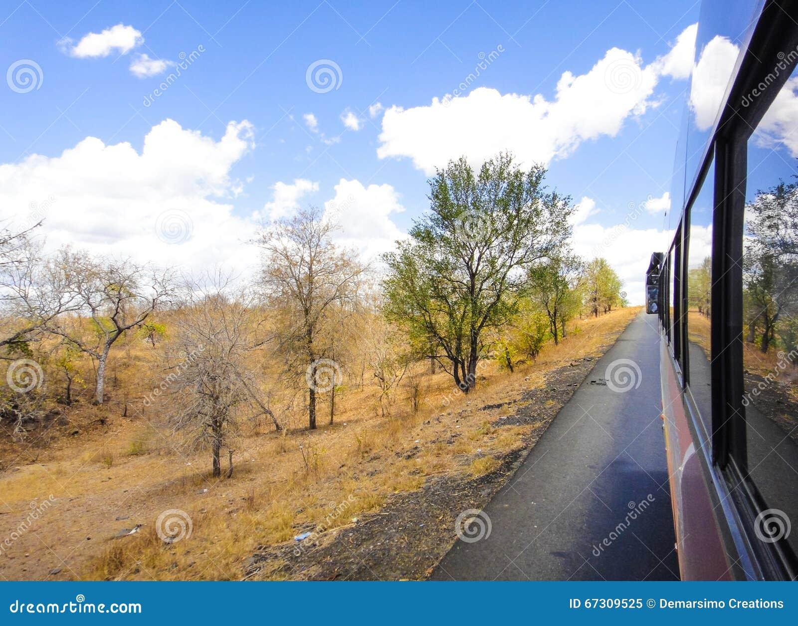 旅行乘Bus
