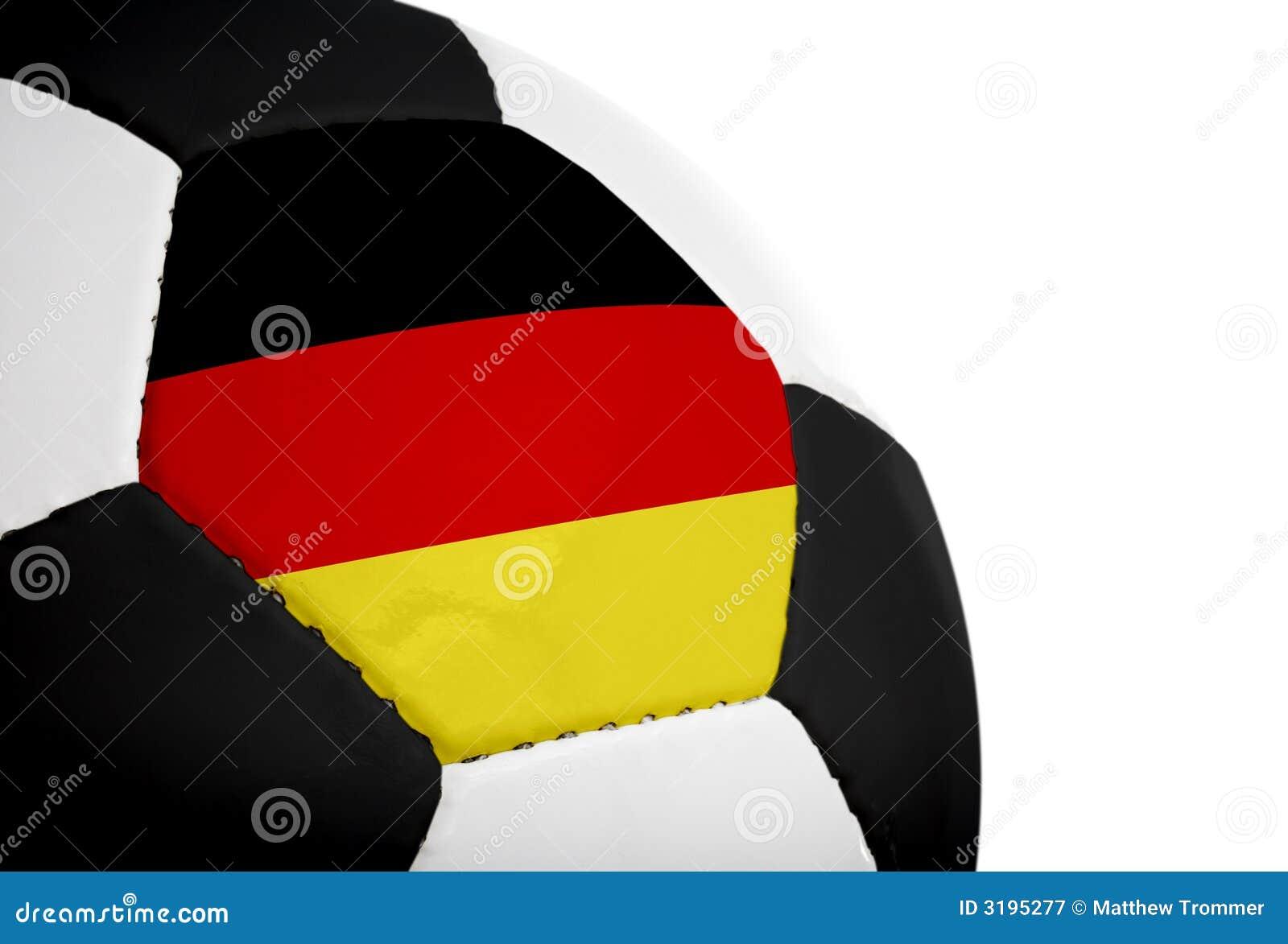旗标橄榄球德语