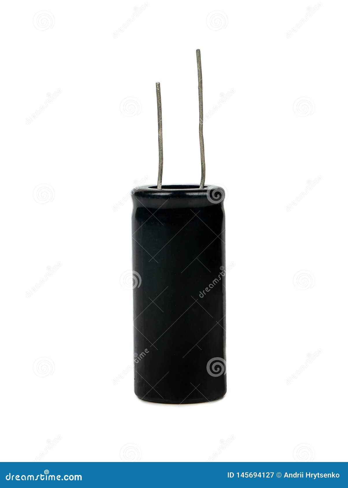 无线电部分电容器