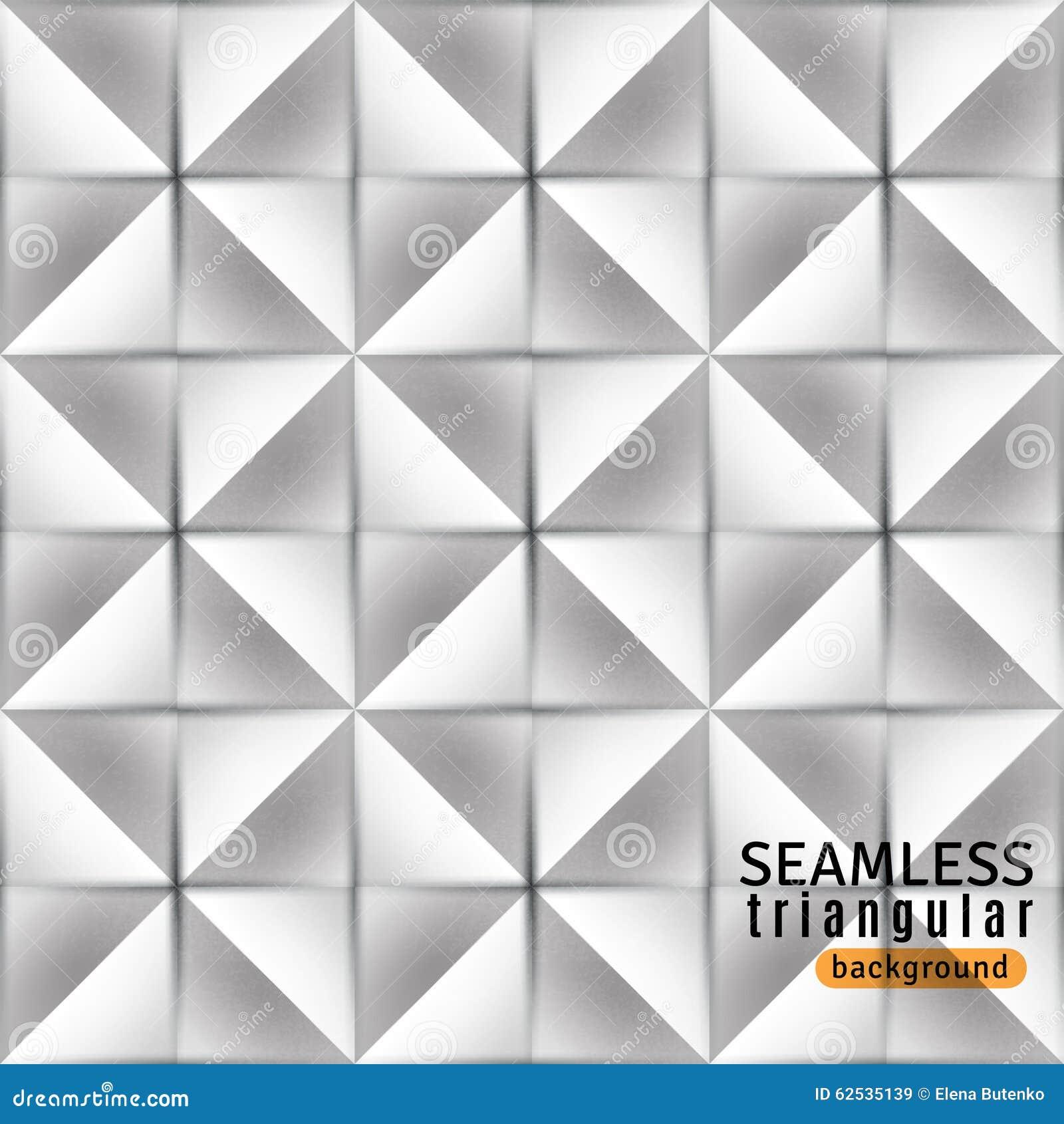 无缝几何的模式