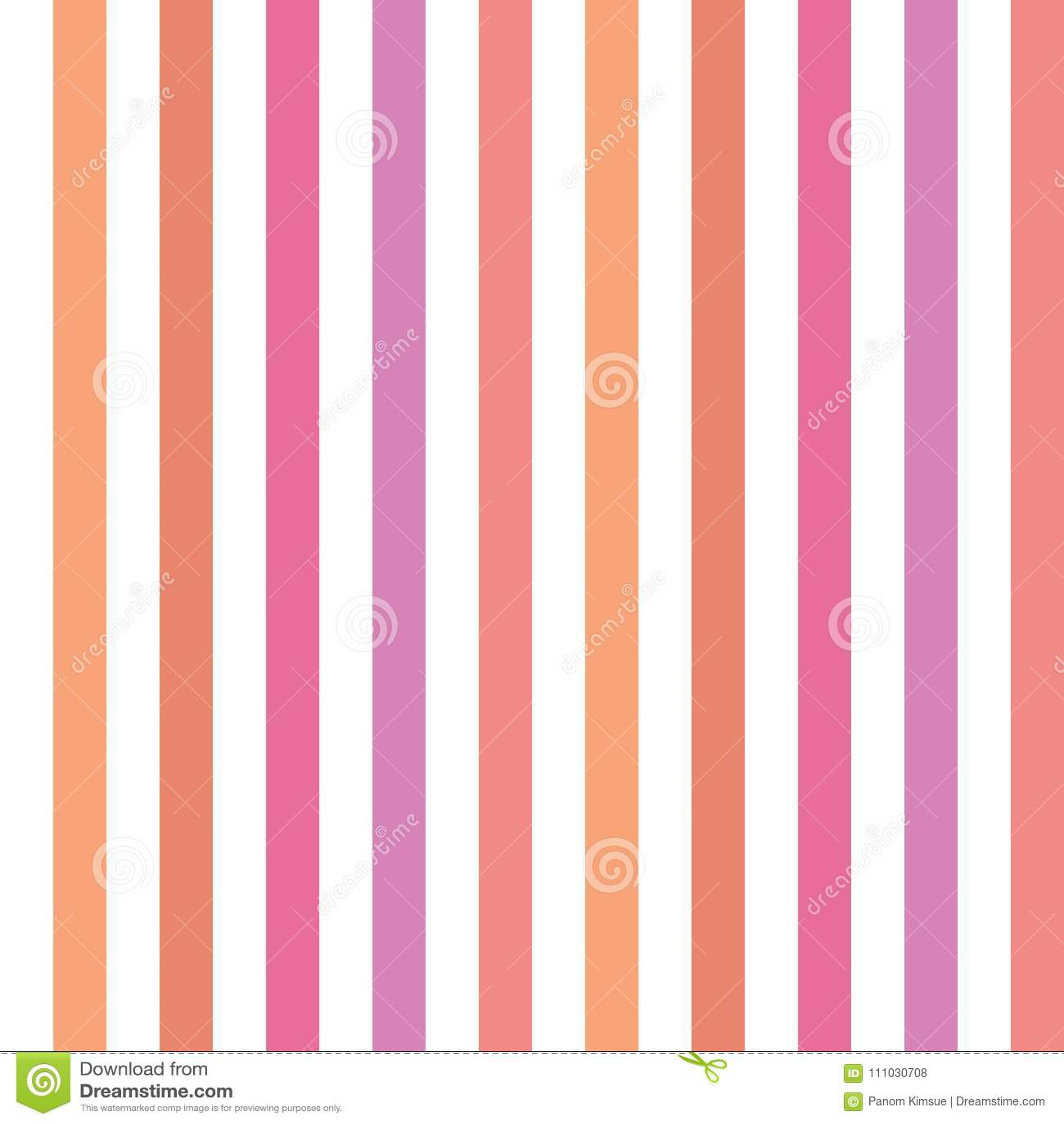 无缝的样式条纹褐色紫色音色 垂直的样式条纹摘要背景传染媒介例证