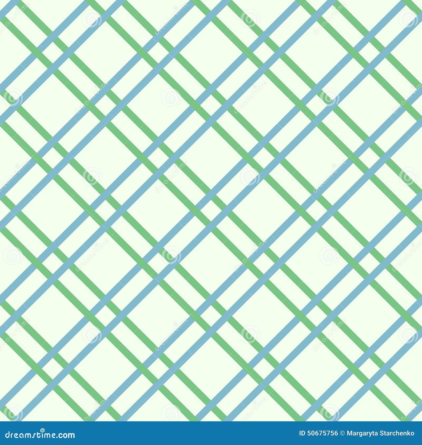 Download 无缝的模式 向量例证. 插画 包括有 对角, 向量, 纺织品, 无缝, 时髦, 墙纸, 绿色, 抽象, 纹理 - 50675756