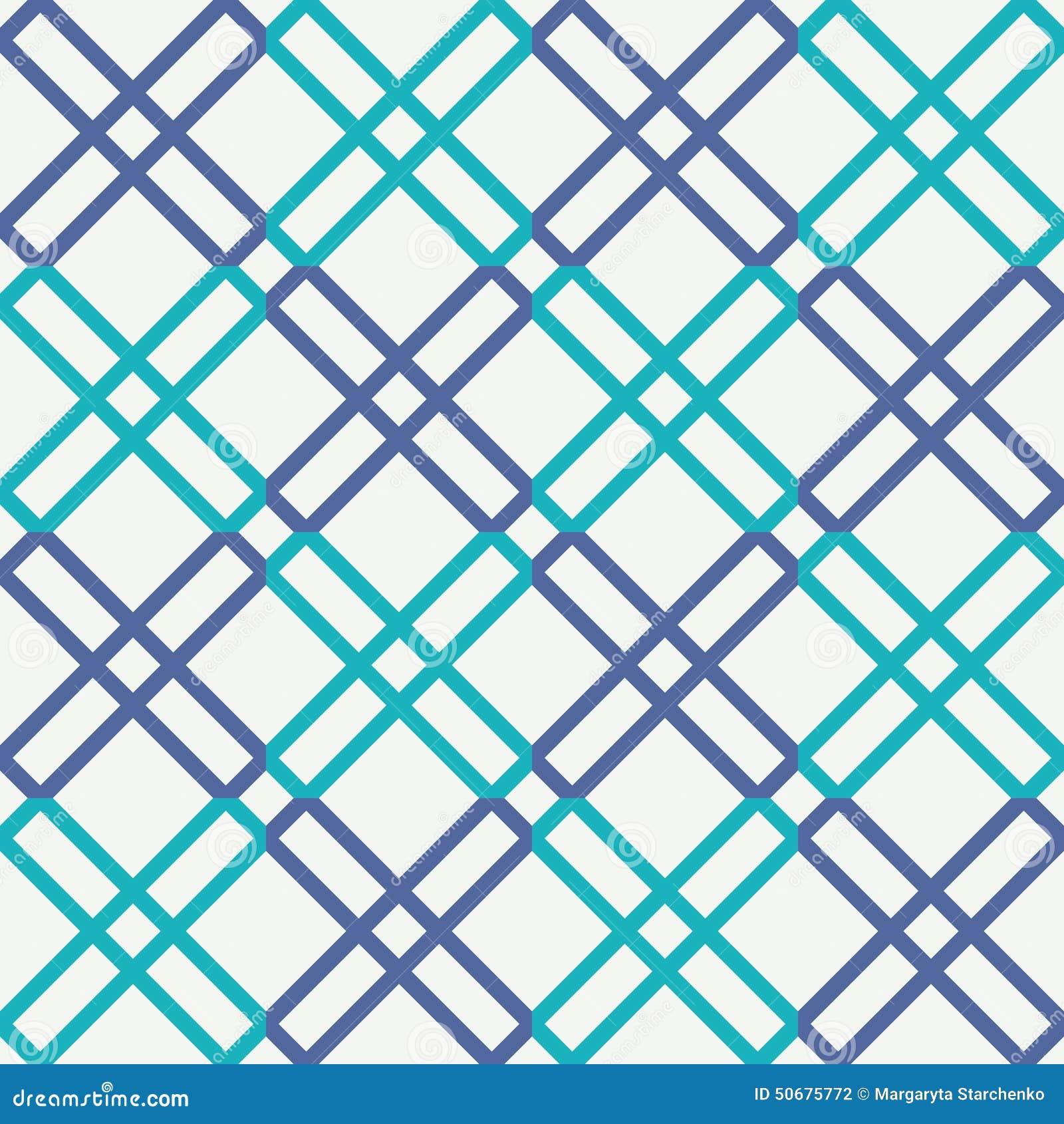 Download 无缝的模式 向量例证. 插画 包括有 瓦片, 图象, 几何, 向量, 蓝色, 无缝, 抽象, 时髦, 看板卡 - 50675772