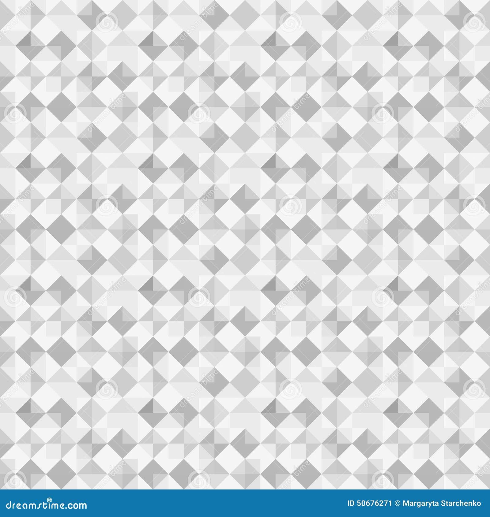 Download 无缝的模式 向量例证. 插画 包括有 向量, 菱形, 织品, 打印, 灰色, 时髦, 设计, 墙纸, 简单 - 50676271