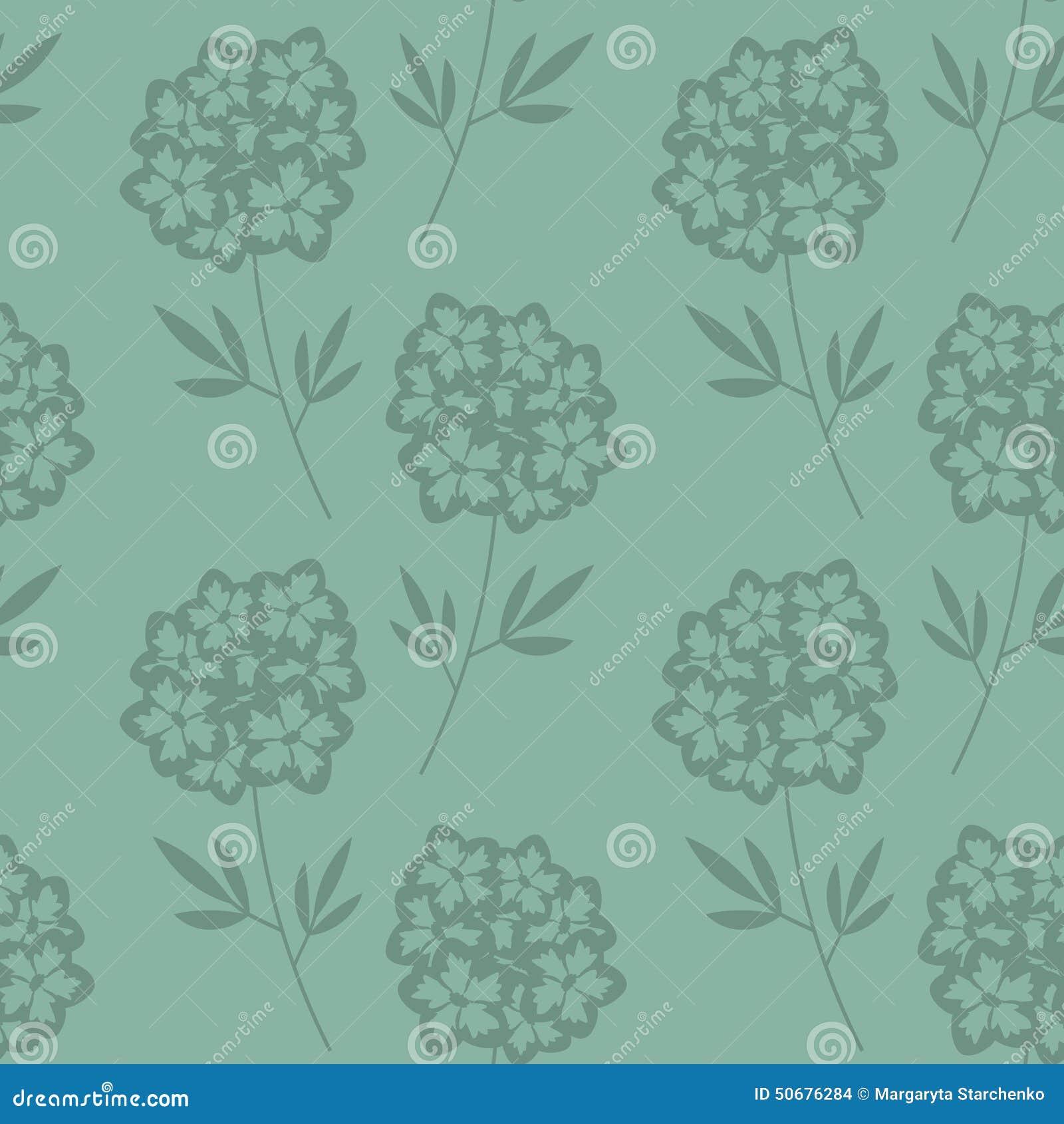 Download 无缝的模式 向量例证. 插画 包括有 重复, 织品, 风格化, 环境, 开花, 装饰品, 设计, 叶子, 图象 - 50676284