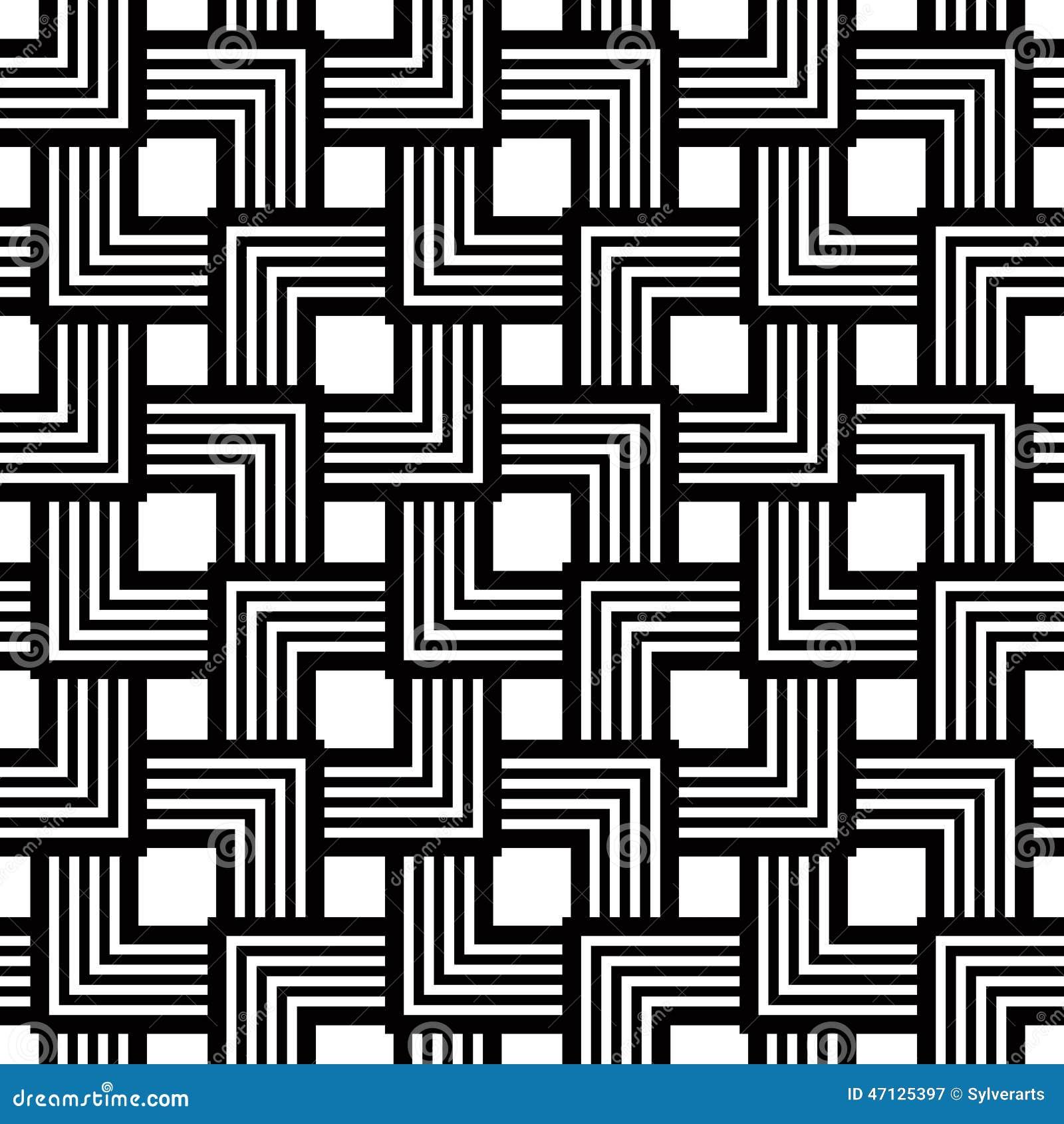 line patterns art