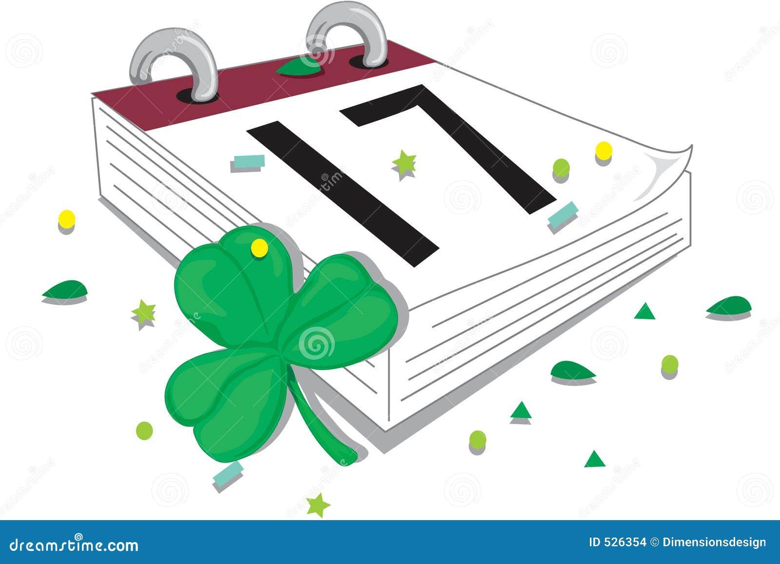 Download 日愉快的帕特里克s st 向量例证. 插画 包括有 运气, 绿色, 帕特里克, 行军, 孤立, 三叶草, 日历 - 526354