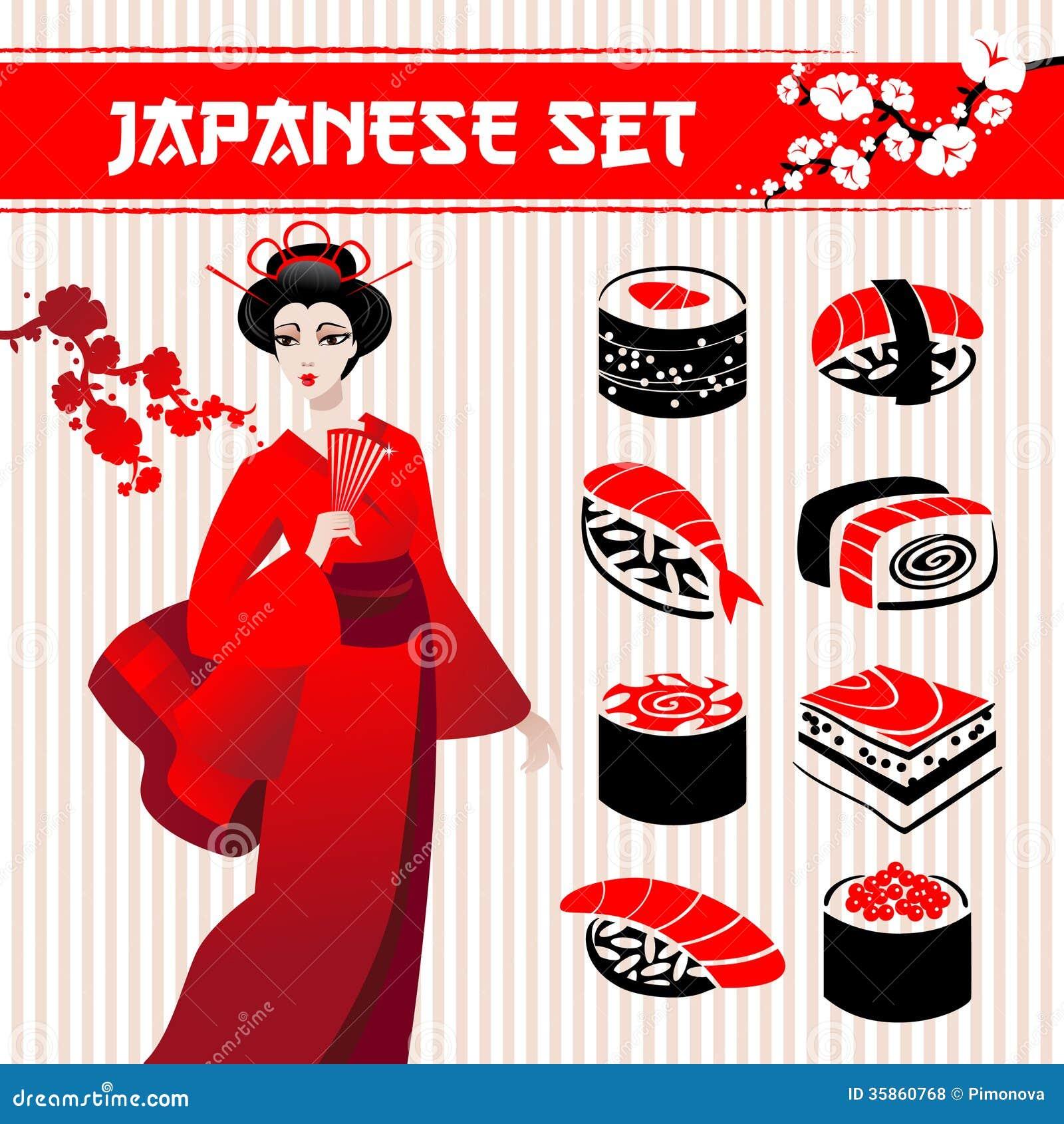 日本人集合