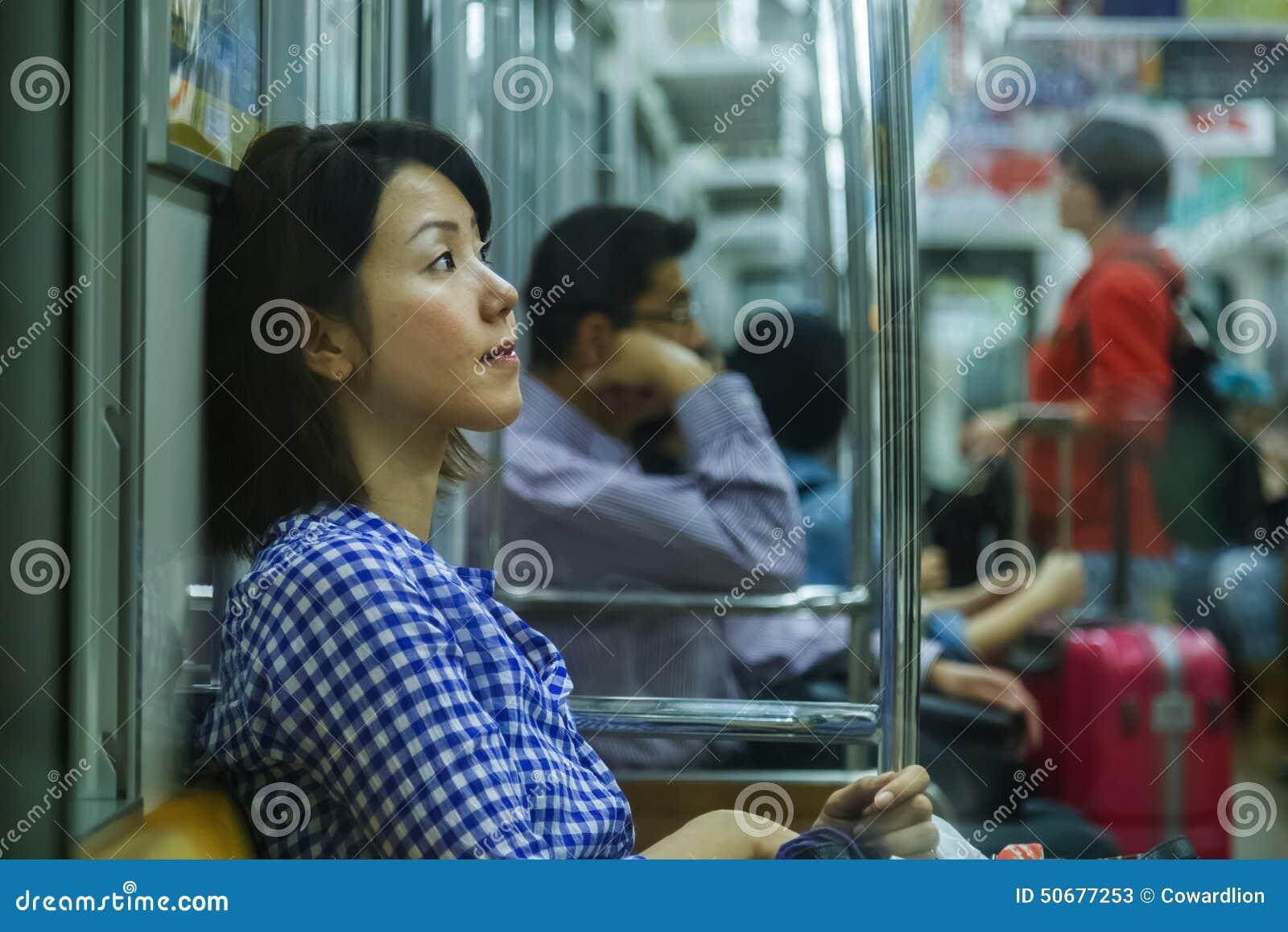 Download 日本地铁通勤者 编辑类库存照片. 图片 包括有 地下, 旅行, 仓促, 岗位, 工作, 日语, 技术, 聚会所 - 50677253