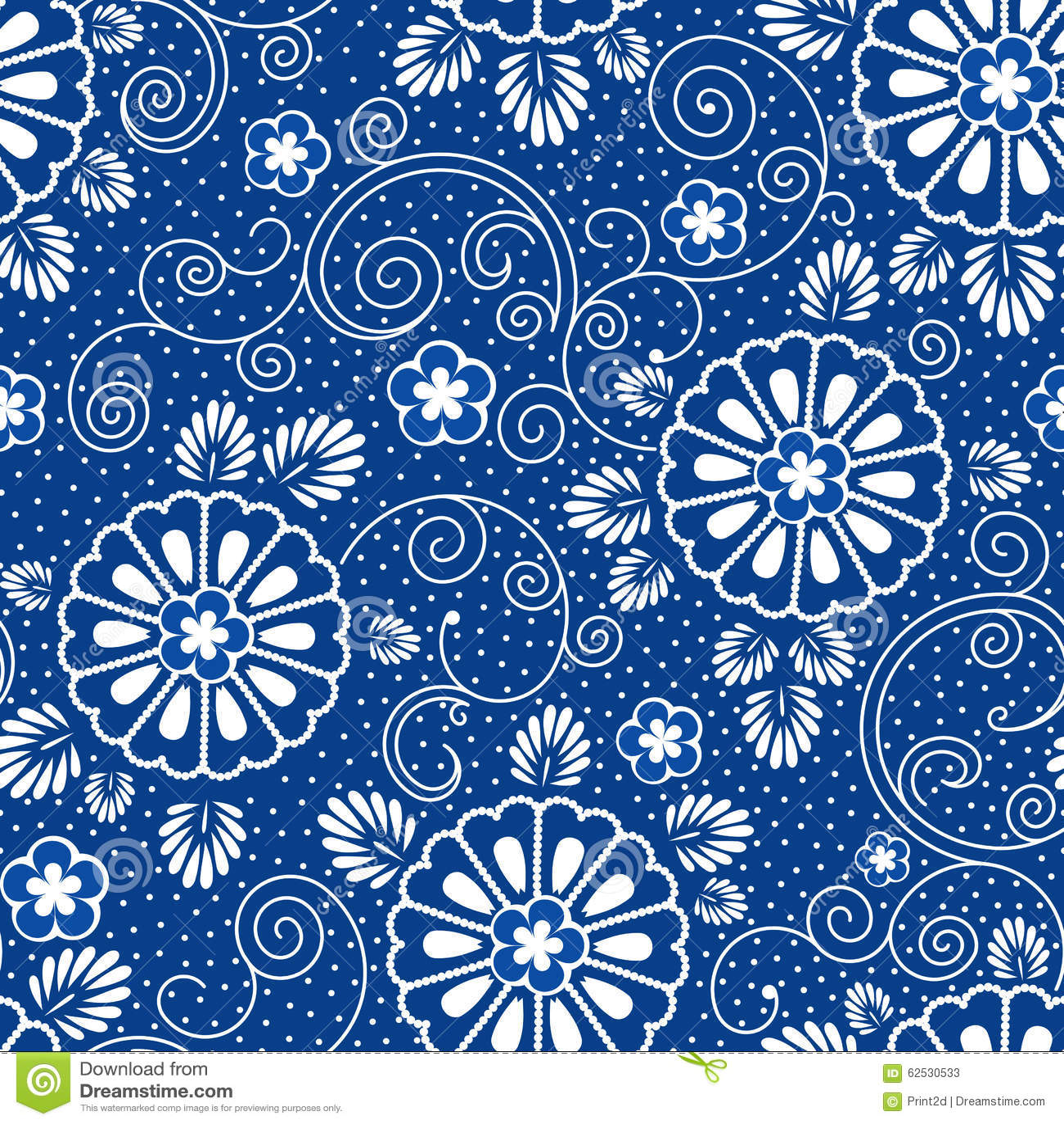 日本蓝色样式