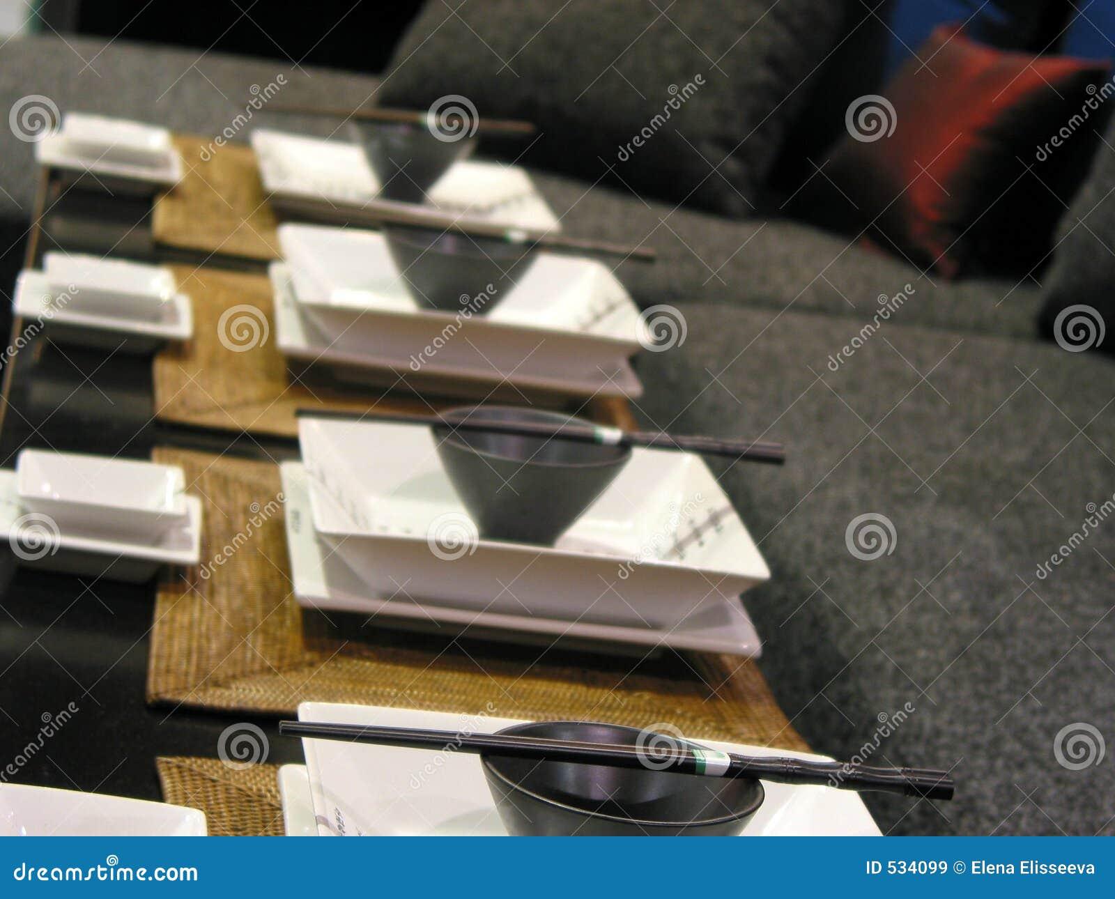 Download 日本设置表 库存图片. 图片 包括有 膳食, 现代, 设计, 餐馆, 位子, 枕头, 内部, 聚会所, 日语 - 534099