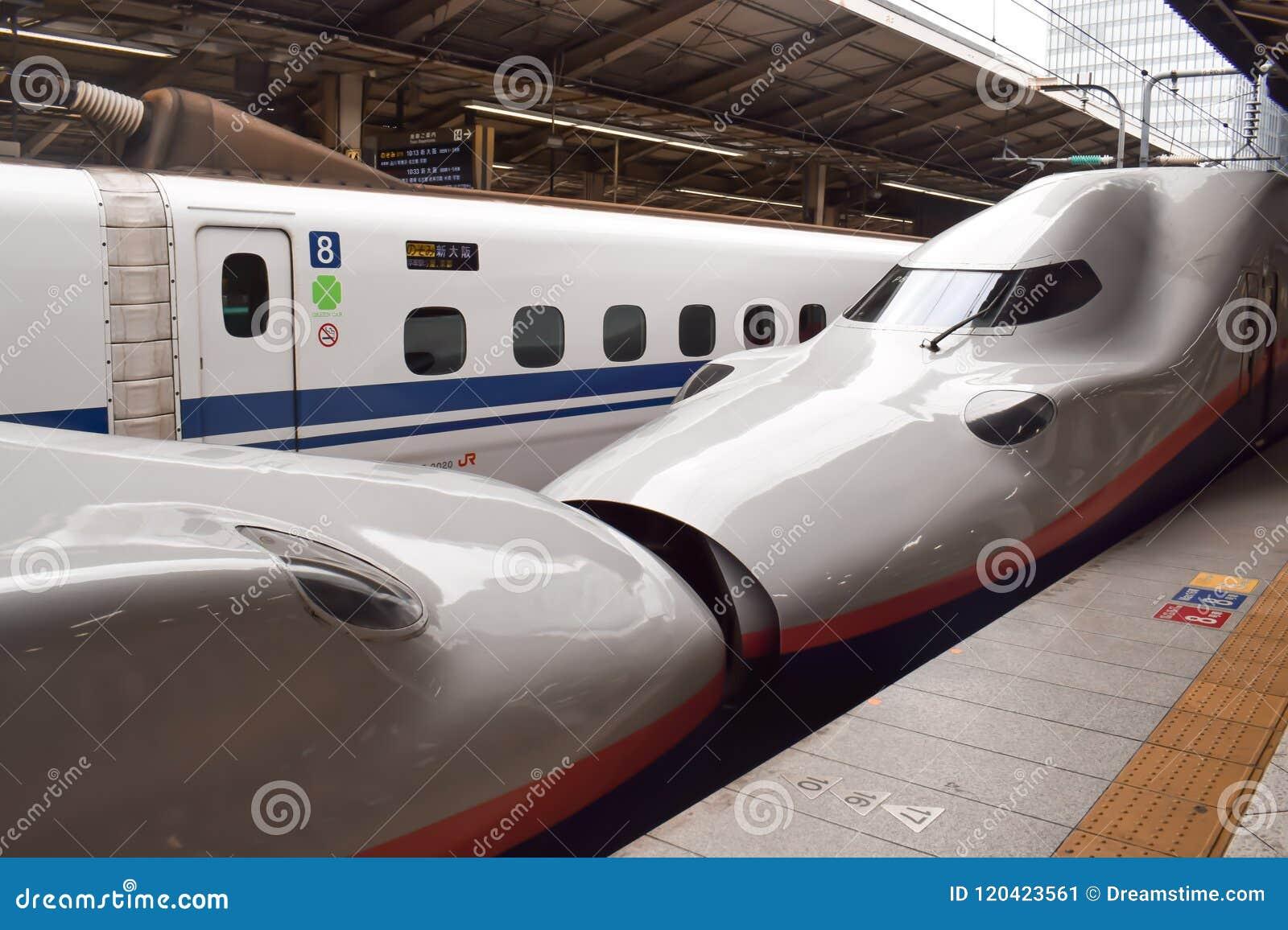 日本高速高速火车
